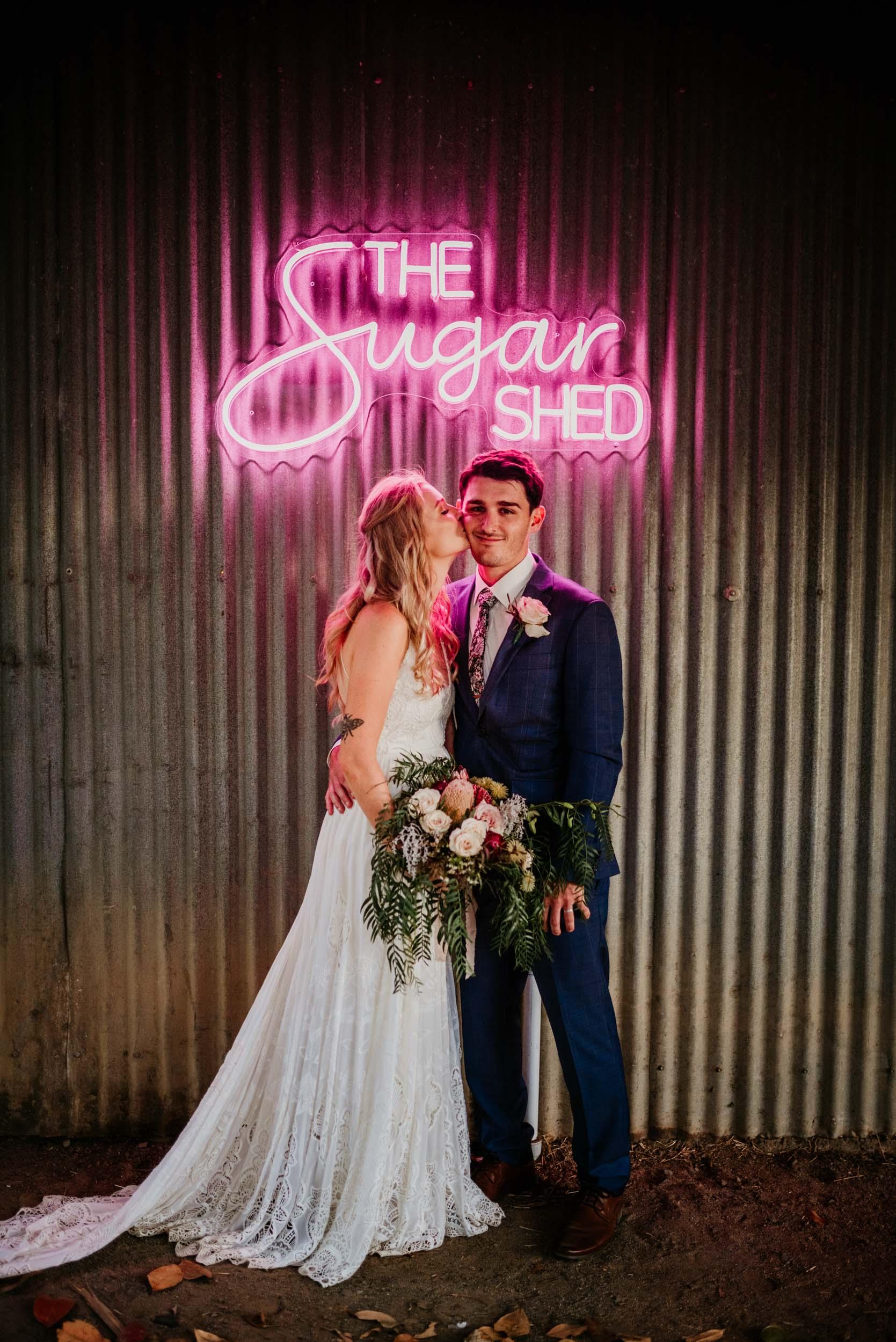 The Raw Photographer - Cairns Wedding Photographer - Laloli - Cairns Garden Wedding - Wedding Dress-67.jpg