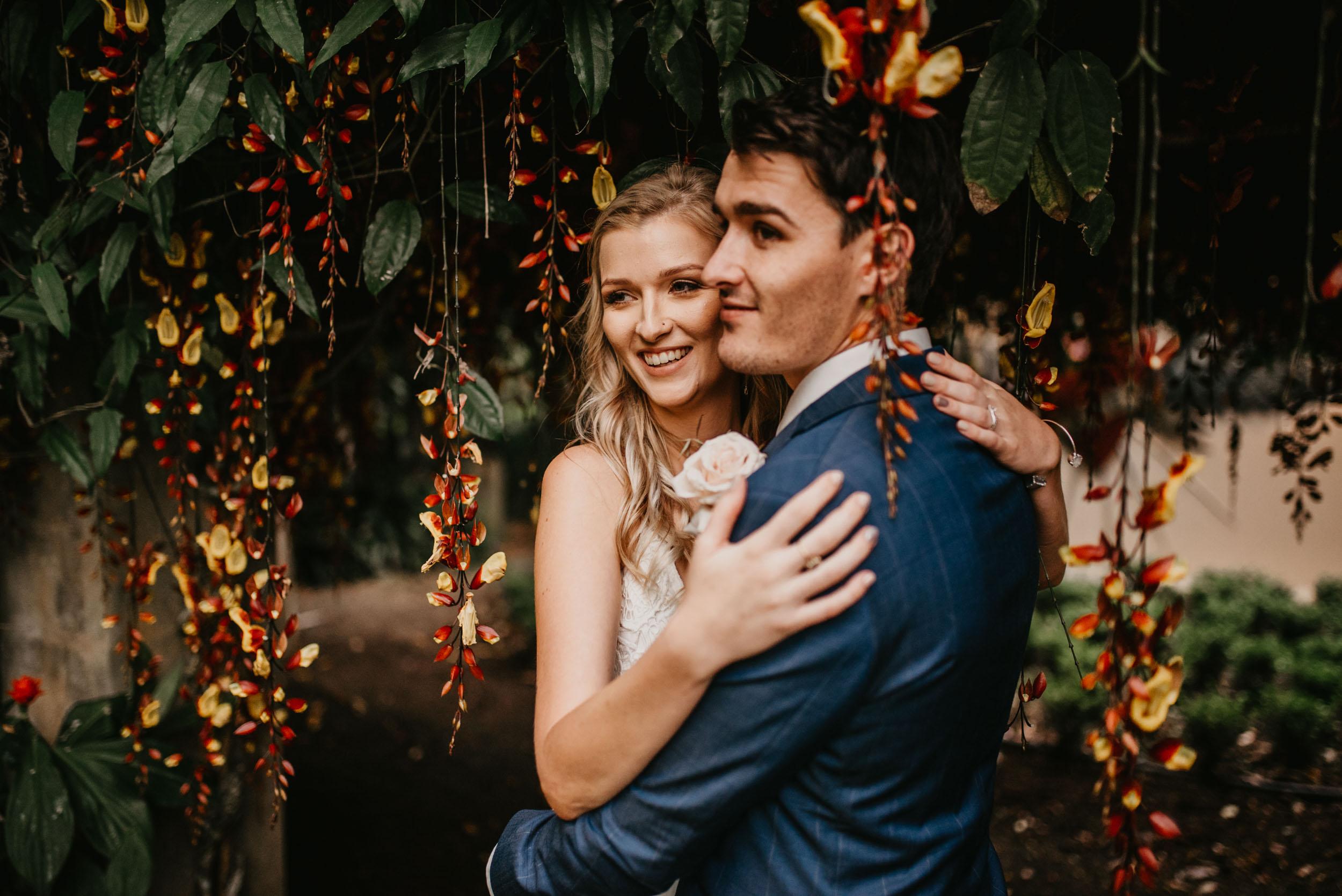 The Raw Photographer - Cairns Wedding Photographer - Laloli - Cairns Garden Wedding - Wedding Dress-68.jpg
