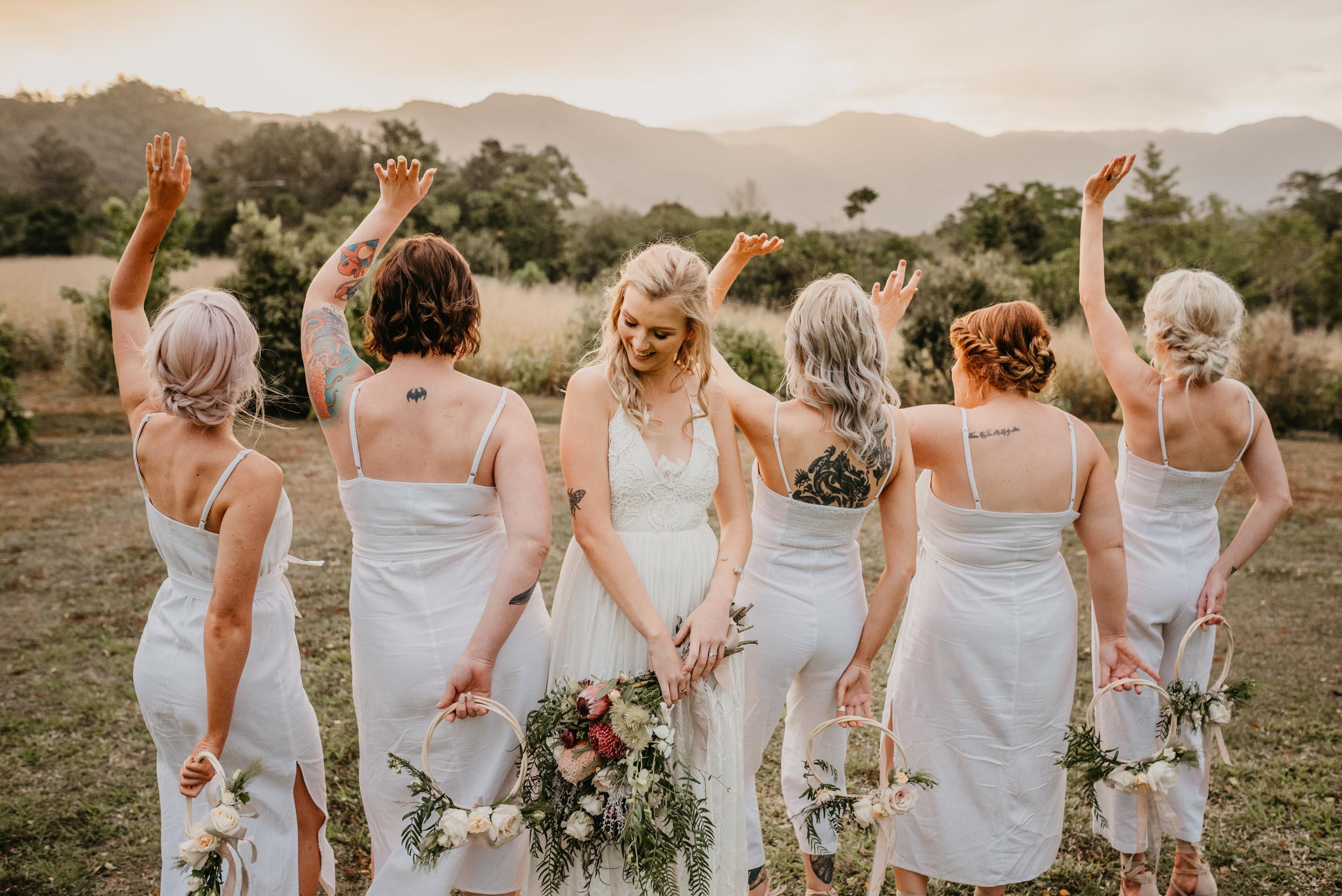 The Raw Photographer - Cairns Wedding Photographer - Laloli - Cairns Garden Wedding - Wedding Dress-71.jpg