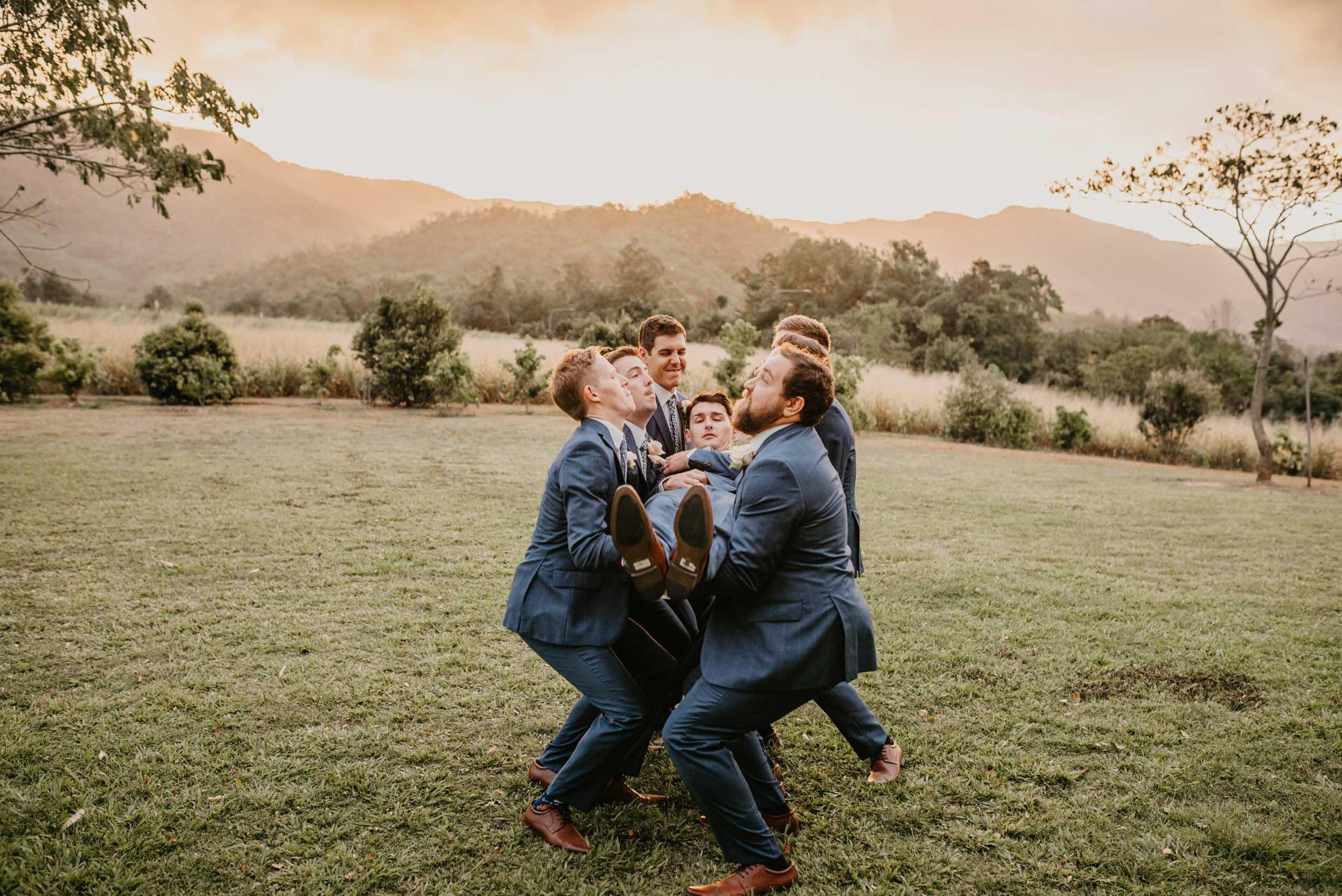 The Raw Photographer - Cairns Wedding Photographer - Laloli - Cairns Garden Wedding - Wedding Dress-73.jpg