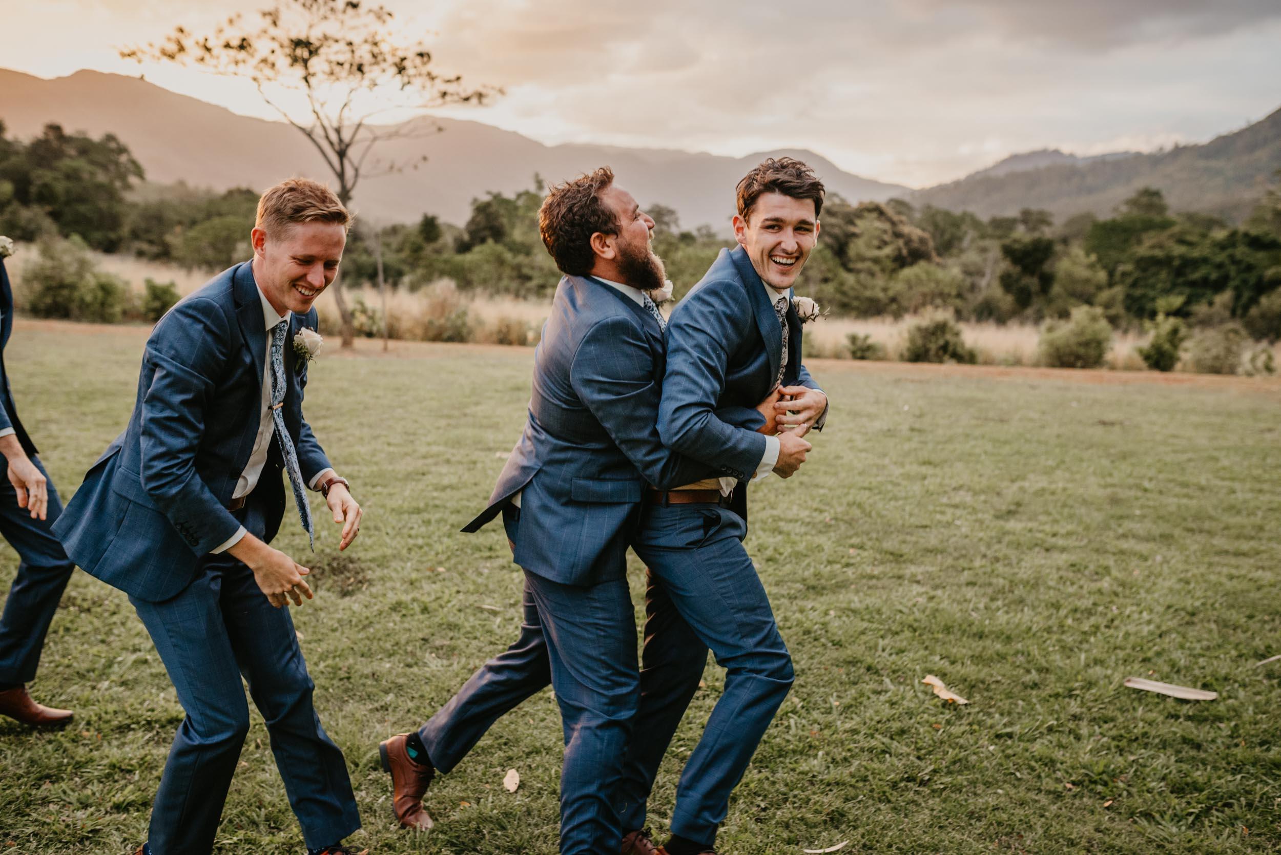 The Raw Photographer - Cairns Wedding Photographer - Laloli - Cairns Garden Wedding - Wedding Dress-75.jpg