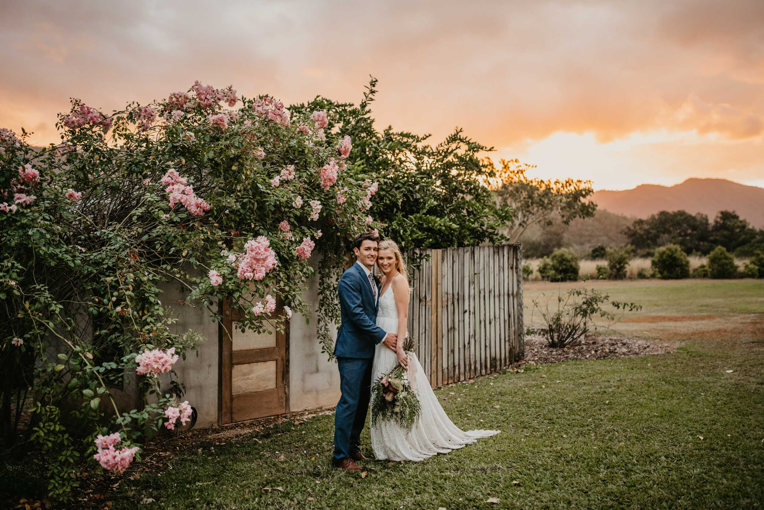 The Raw Photographer - Cairns Wedding Photographer - Laloli - Cairns Garden Wedding - Wedding Dress-77.jpg