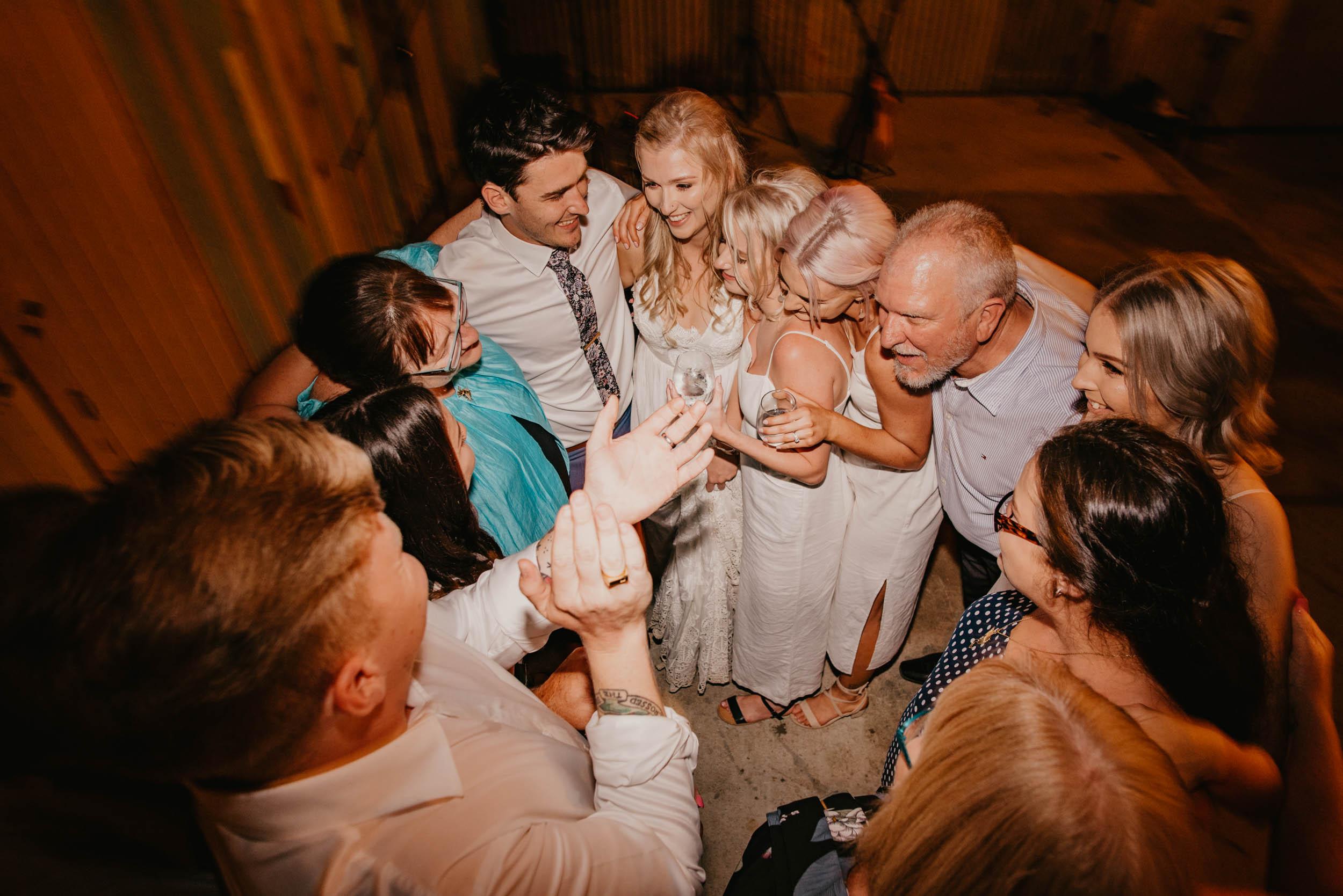 The Raw Photographer - Cairns Wedding Photographer - Laloli - Cairns Garden Wedding - Wedding Dress-93.jpg