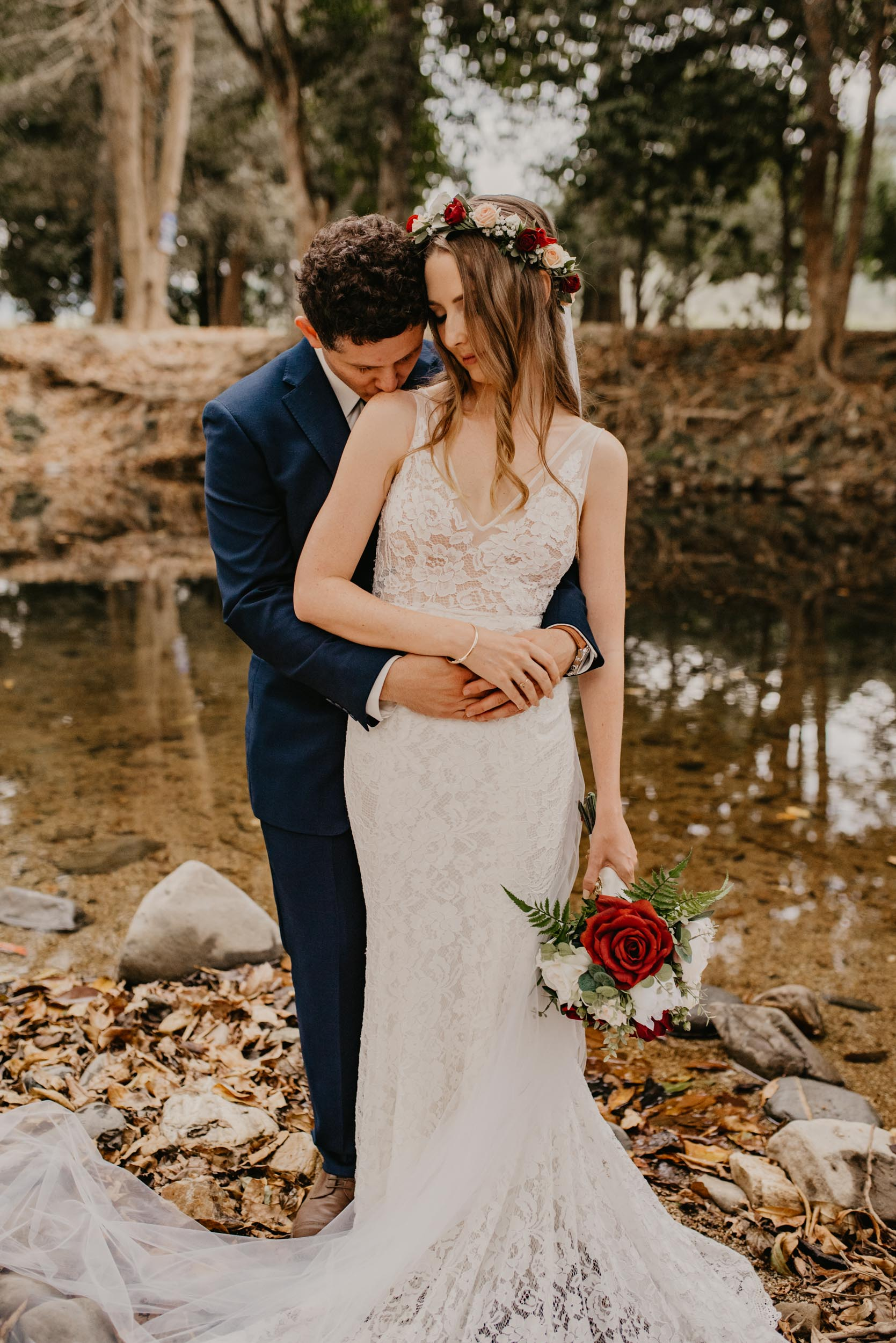 The Raw Photographer - Cairns Wedding Photographer - Laloli - Cairns Garden Ceremony - Cane Fields Photo Shoot-50.jpg
