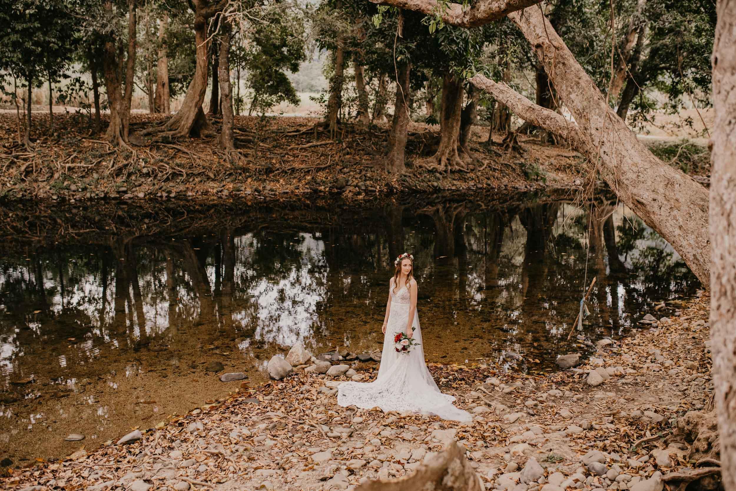 The Raw Photographer - Cairns Wedding Photographer - Laloli - Cairns Garden Ceremony - Cane Fields Photo Shoot-52.jpg