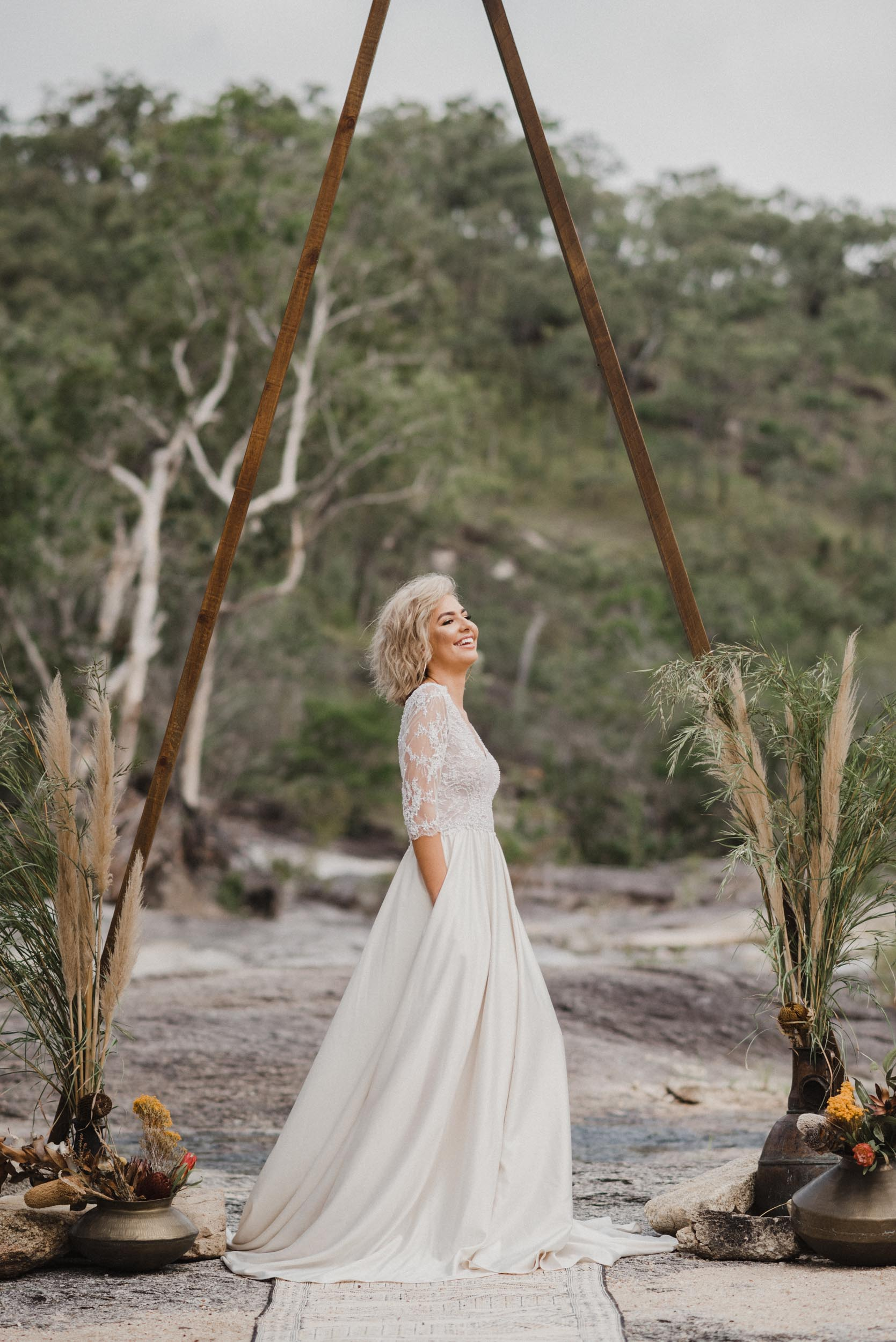The Raw Photographer - Cairns Wedding Photographer - Brides Styled Shoot - Dress Jonovia Bridal - Hair Makeup Ideas-13.jpg