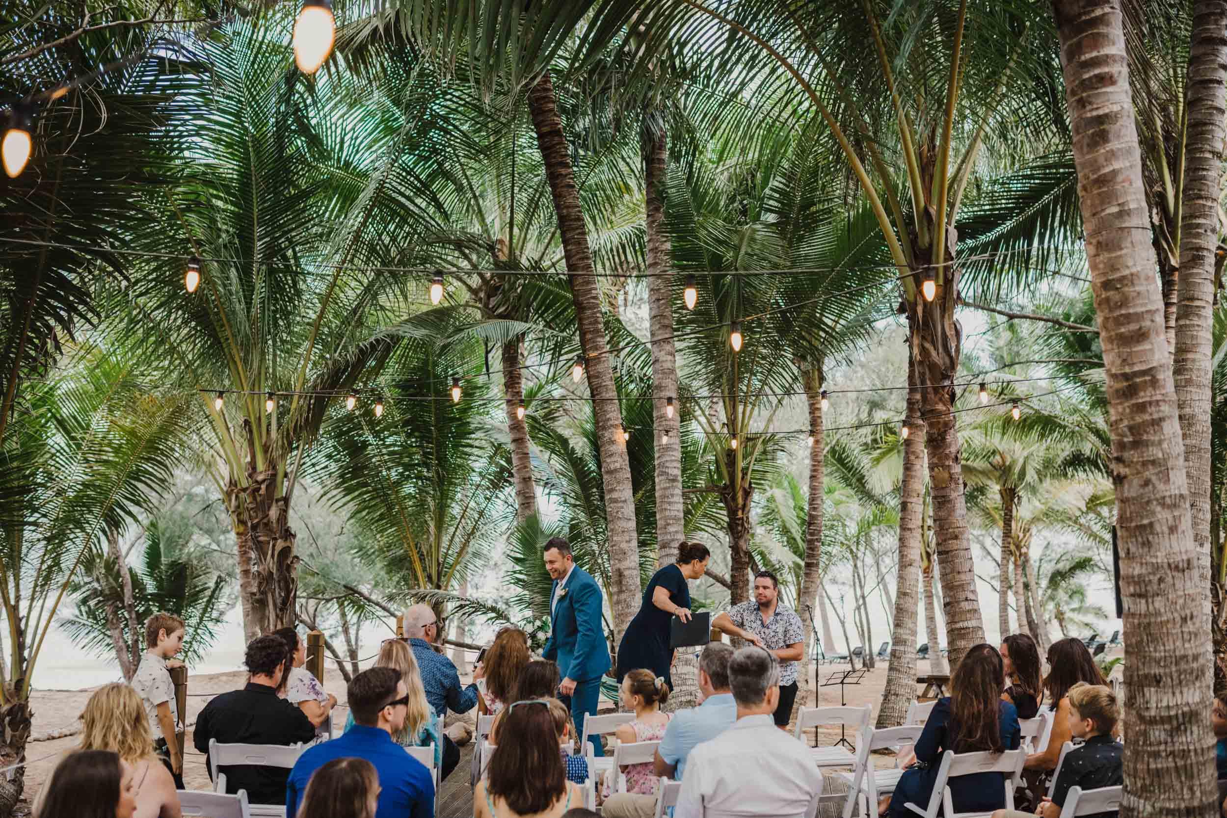 The Raw Photographer - Cairns Wedding Photographer - Thala Beach - Port Douglas Beach Elopement -  Made with love Bridal Dress-4.jpg