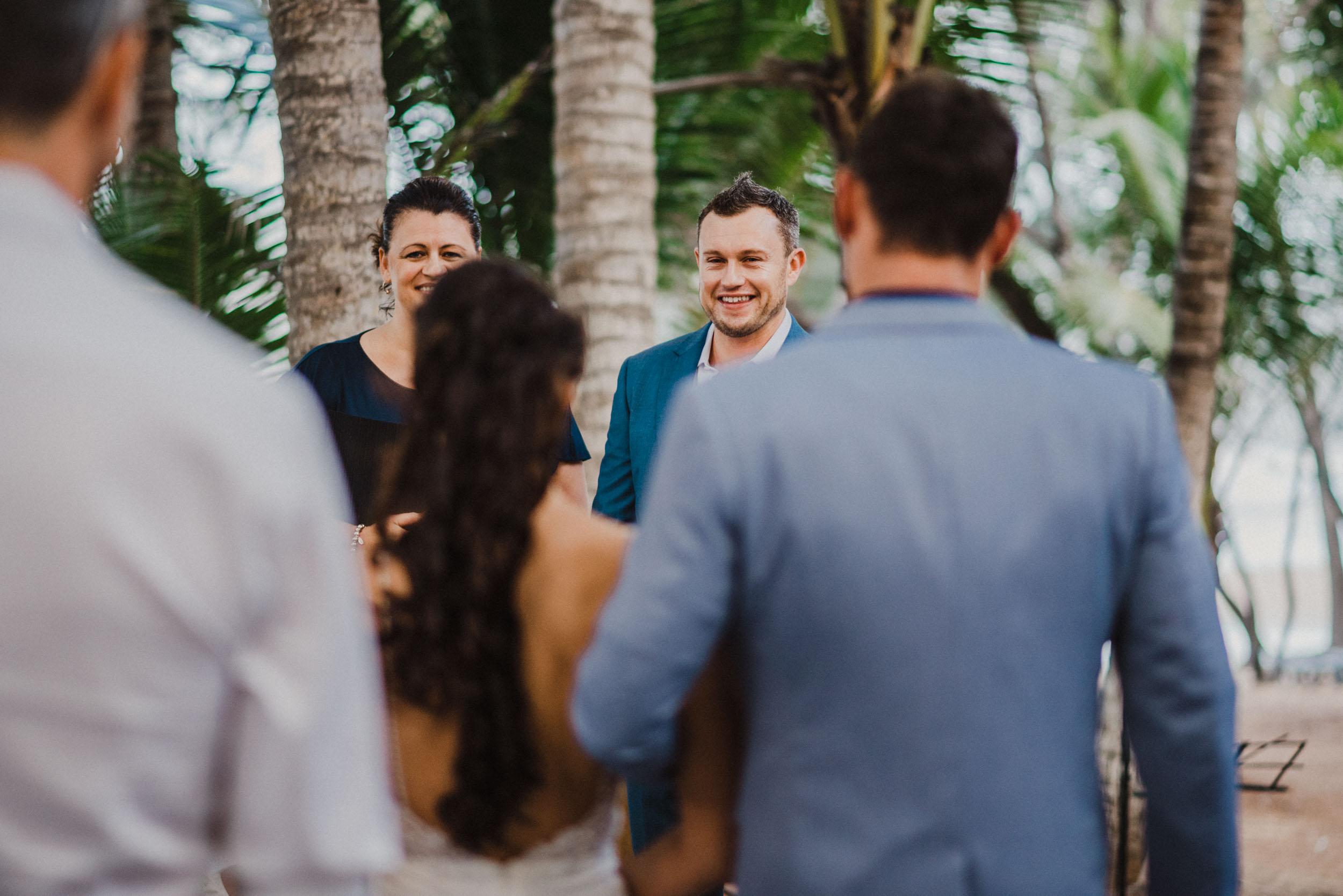 The Raw Photographer - Cairns Wedding Photographer - Thala Beach - Port Douglas Beach Elopement -  Made with love Bridal Dress-6.jpg