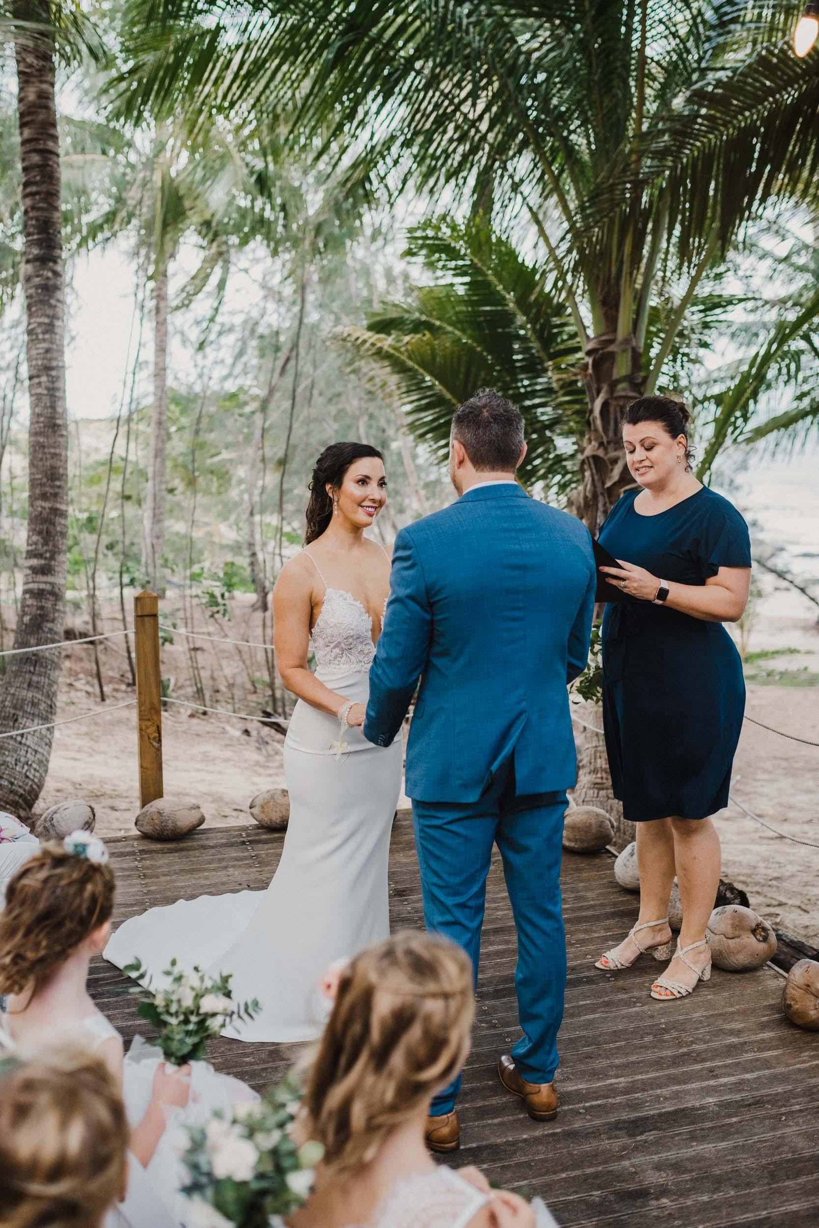 The Raw Photographer - Cairns Wedding Photographer - Thala Beach - Port Douglas Beach Elopement -  Made with love Bridal Dress-7.jpg
