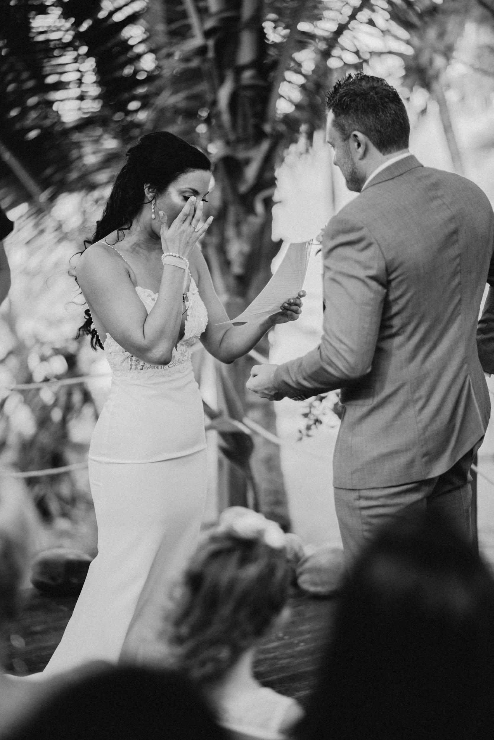 The Raw Photographer - Cairns Wedding Photographer - Thala Beach - Port Douglas Beach Elopement -  Made with love Bridal Dress-11.jpg