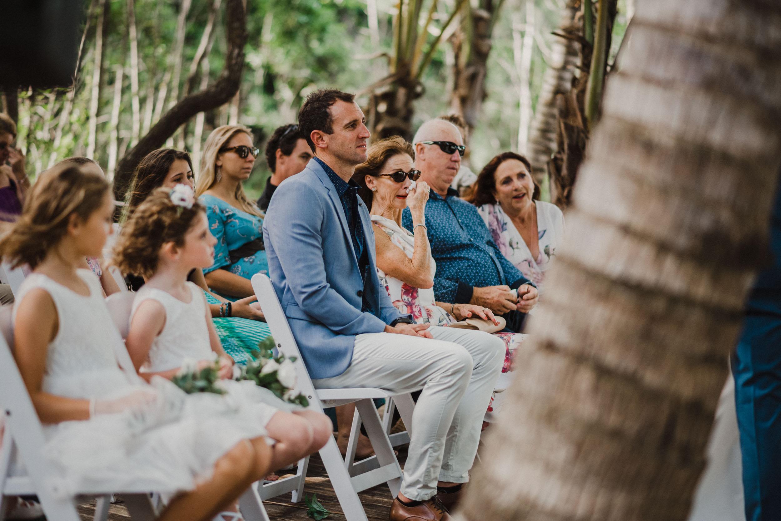 The Raw Photographer - Cairns Wedding Photographer - Thala Beach - Port Douglas Beach Elopement -  Made with love Bridal Dress-12.jpg