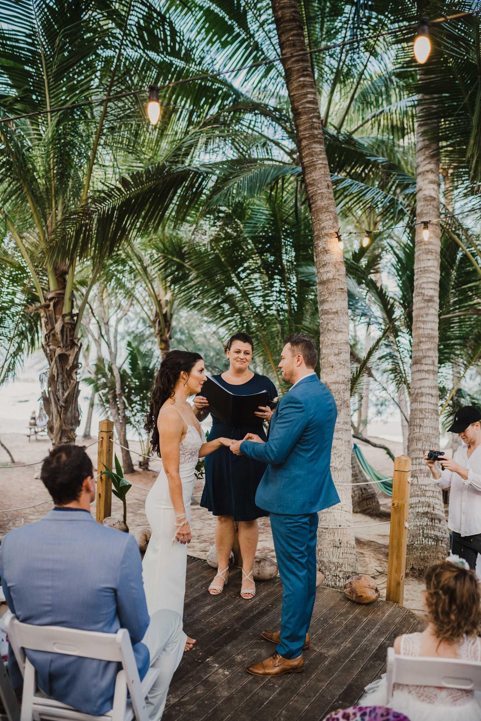 The Raw Photographer - Cairns Wedding Photographer - Thala Beach - Port Douglas Beach Elopement -  Made with love Bridal Dress-13.jpg