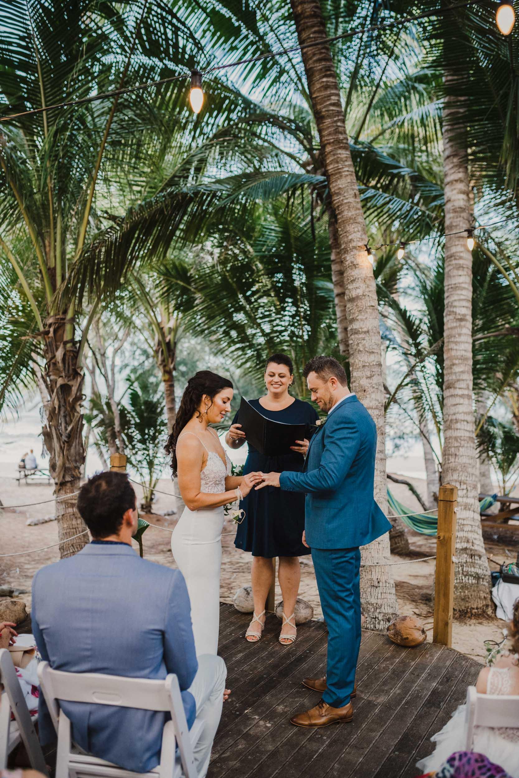 The Raw Photographer - Cairns Wedding Photographer - Thala Beach - Port Douglas Beach Elopement -  Made with love Bridal Dress-14.jpg