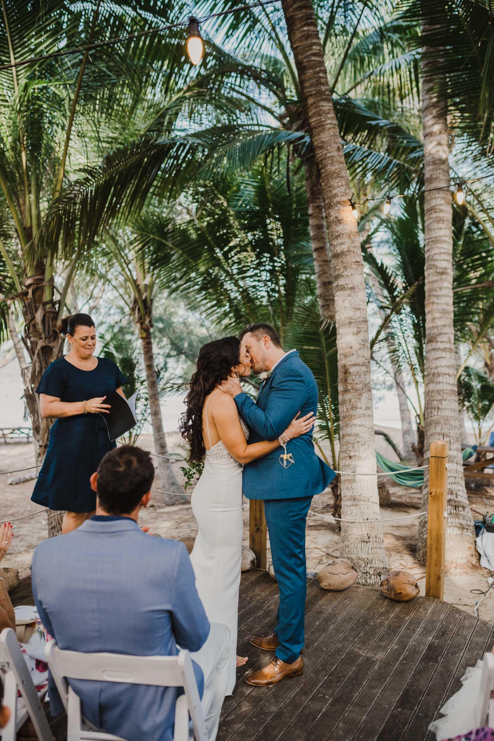 The Raw Photographer - Cairns Wedding Photographer - Thala Beach - Port Douglas Beach Elopement -  Made with love Bridal Dress-16.jpg