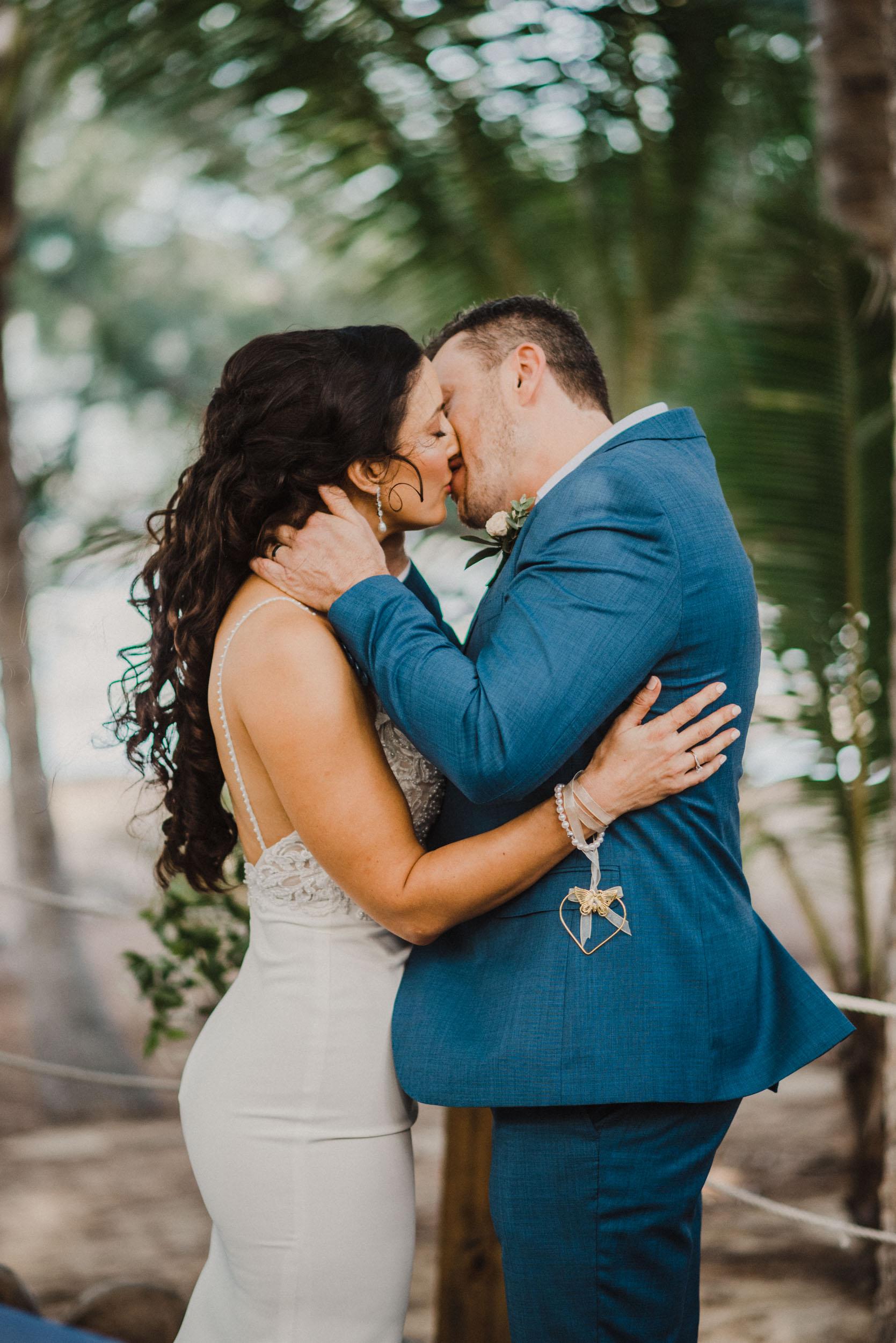 The Raw Photographer - Cairns Wedding Photographer - Thala Beach - Port Douglas Beach Elopement -  Made with love Bridal Dress-15.jpg