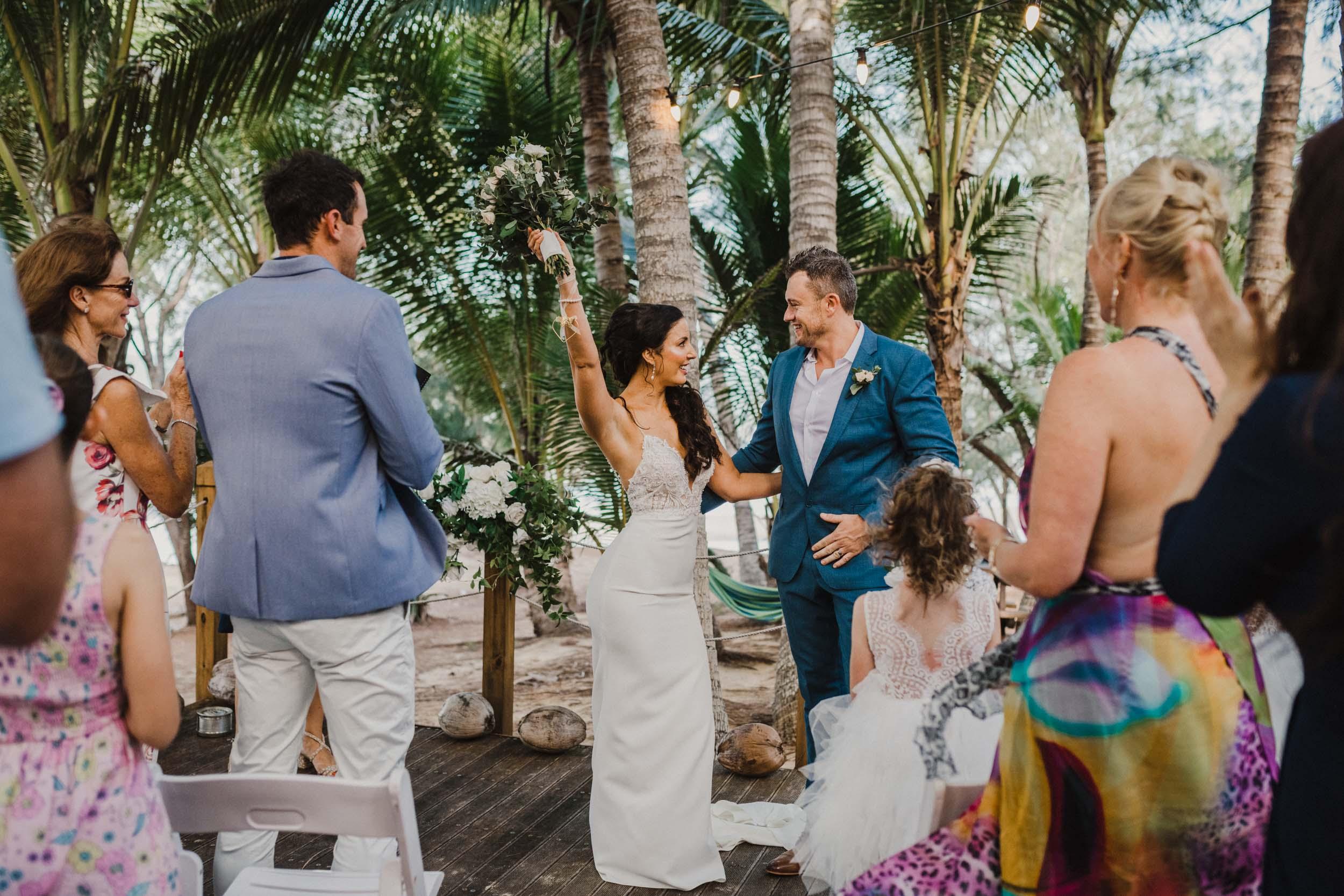 The Raw Photographer - Cairns Wedding Photographer - Thala Beach - Port Douglas Beach Elopement -  Made with love Bridal Dress-17.jpg