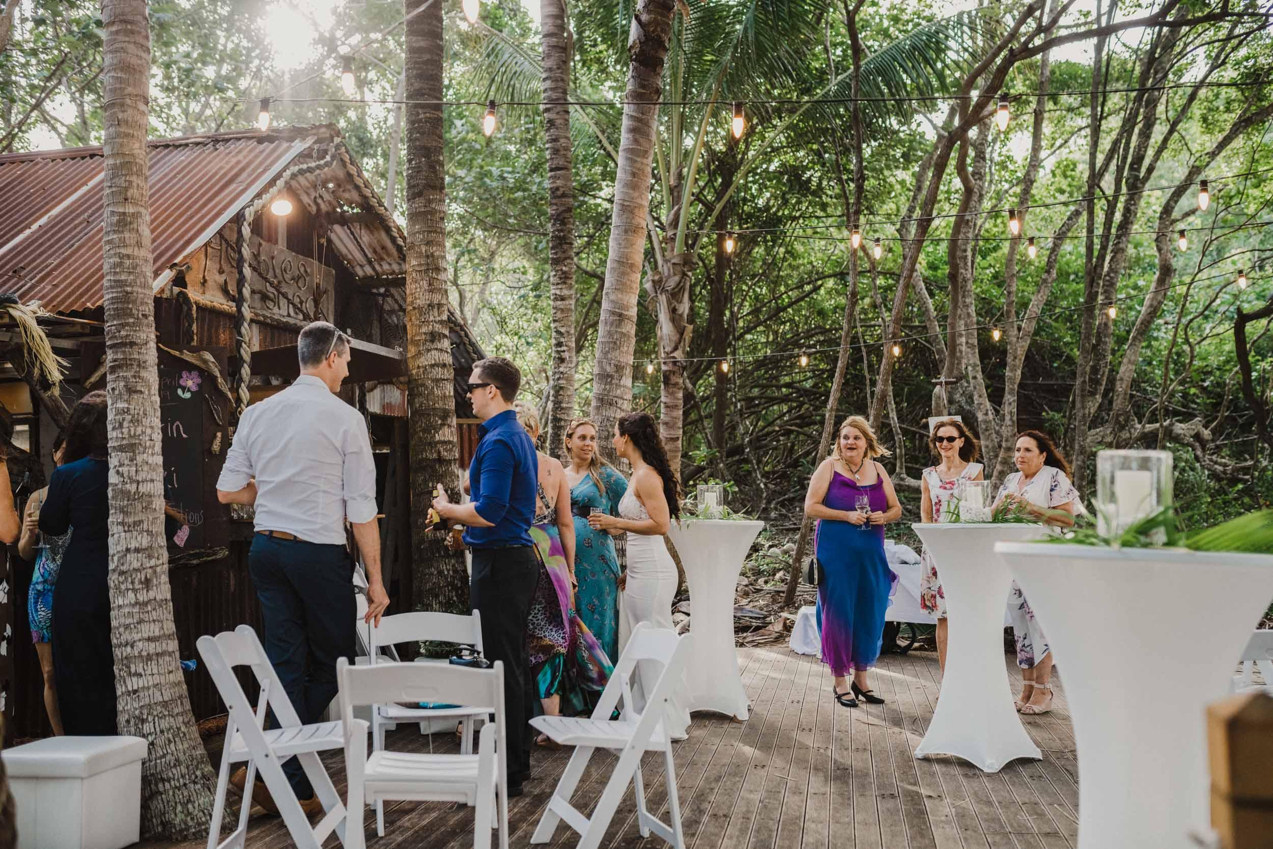 The Raw Photographer - Cairns Wedding Photographer - Thala Beach - Port Douglas Beach Elopement -  Made with love Bridal Dress-22.jpg
