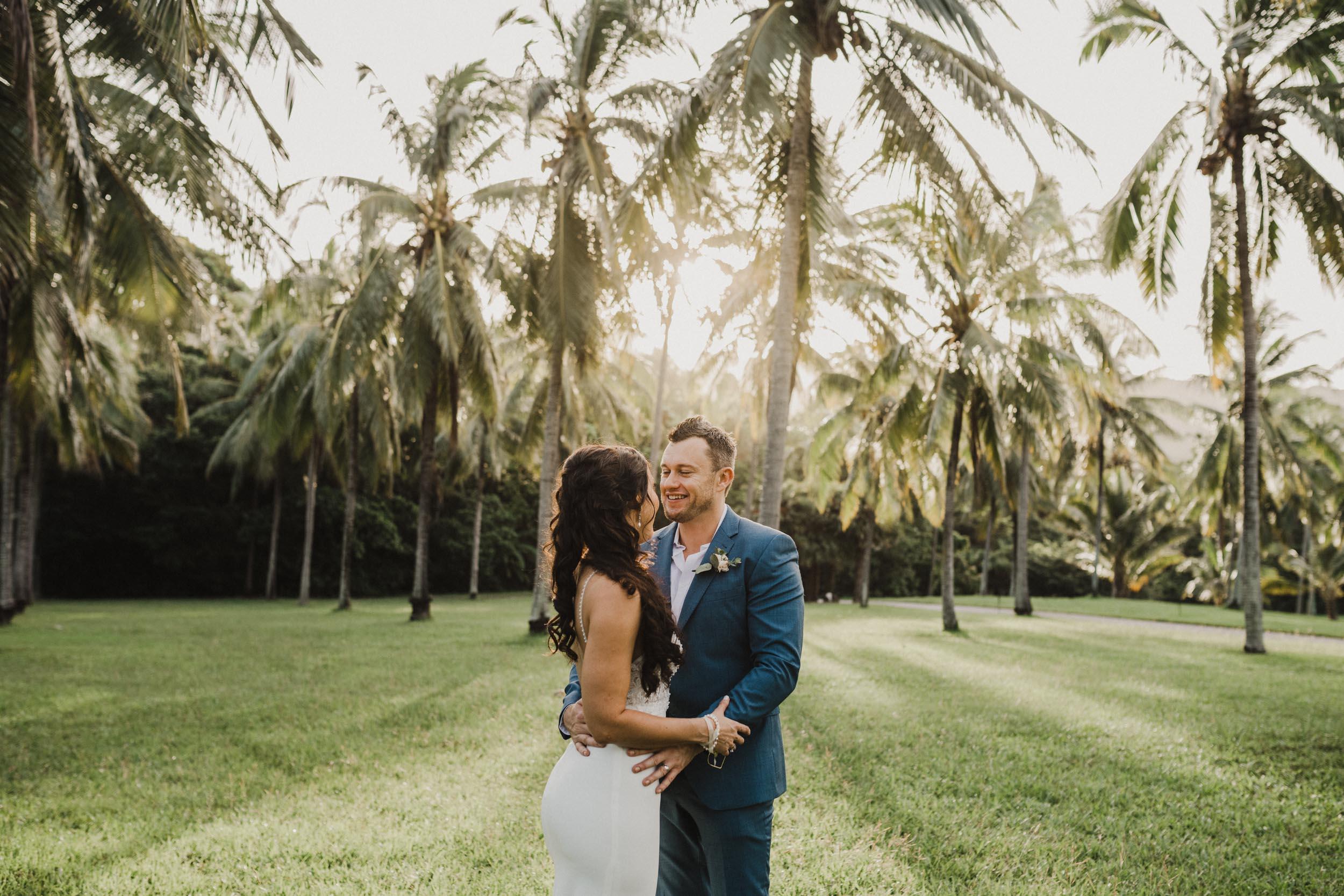 The Raw Photographer - Cairns Wedding Photographer - Thala Beach - Port Douglas Beach Elopement -  Made with love Bridal Dress-31.jpg