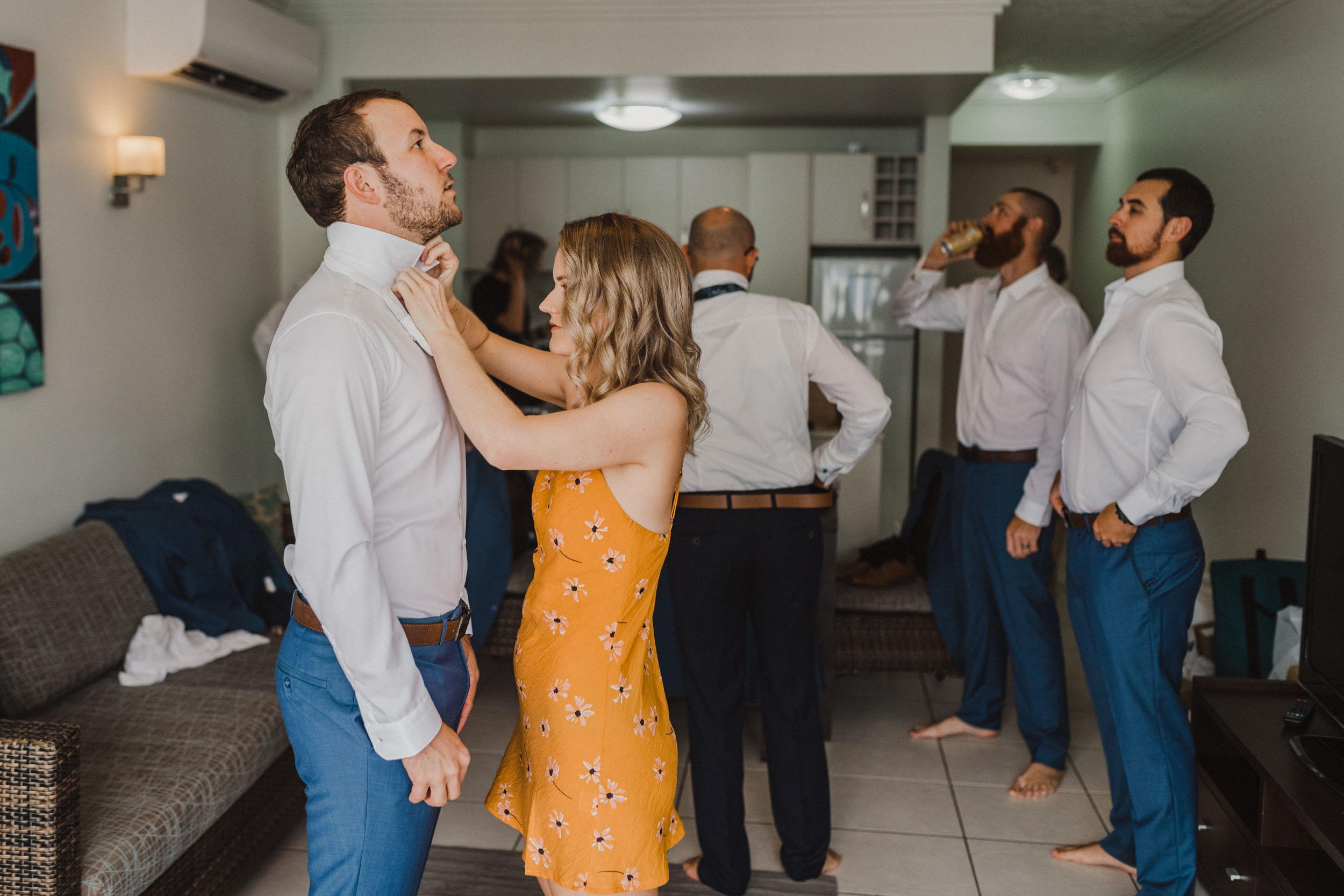 The Raw Photographer - Port Douglas Wedding Photographer - St Mary Church - Cairns Beach Photos-1.jpg