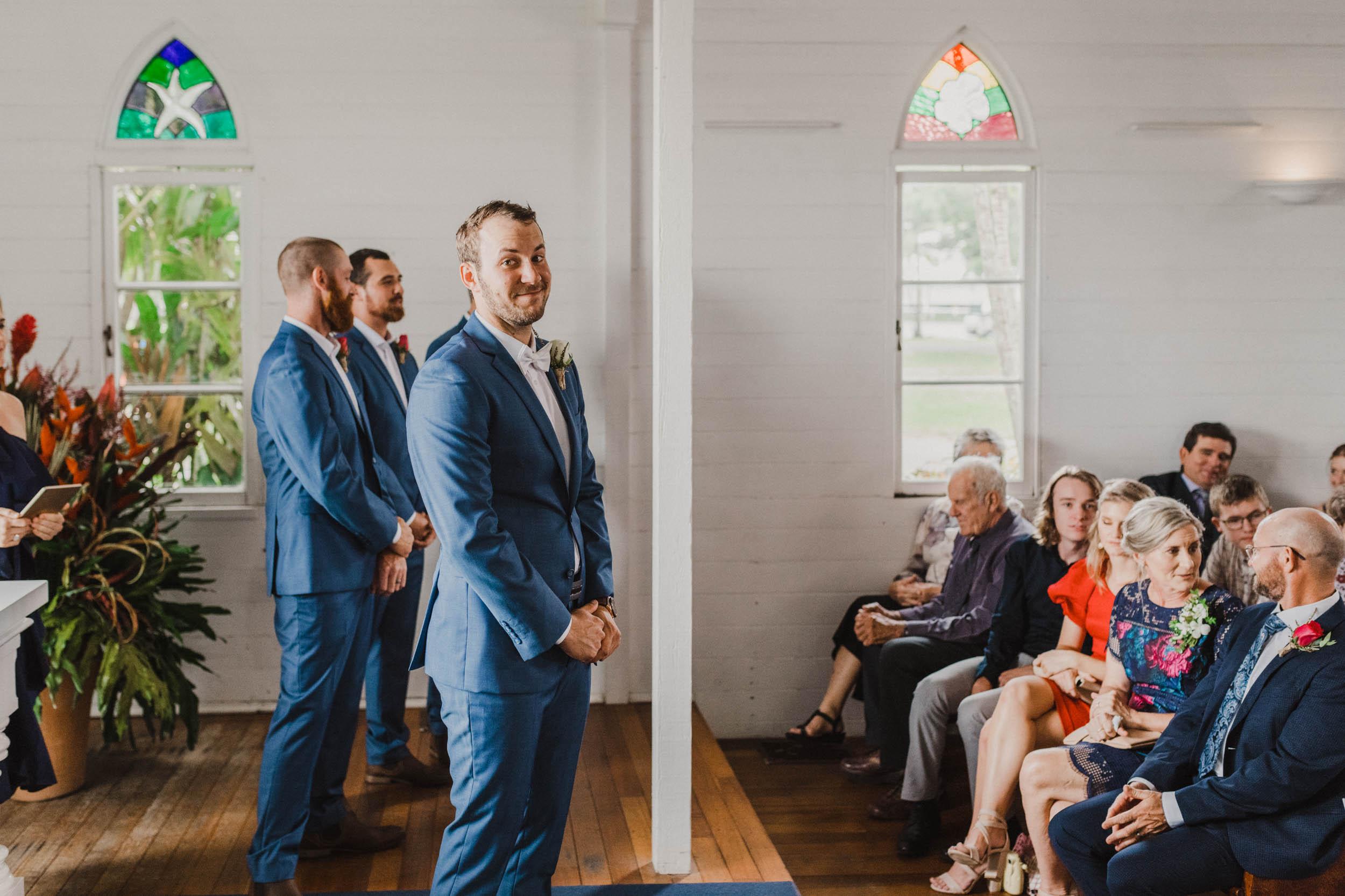 The Raw Photographer - Port Douglas Wedding Photographer - St Mary Church - Cairns Beach Photos-16.jpg