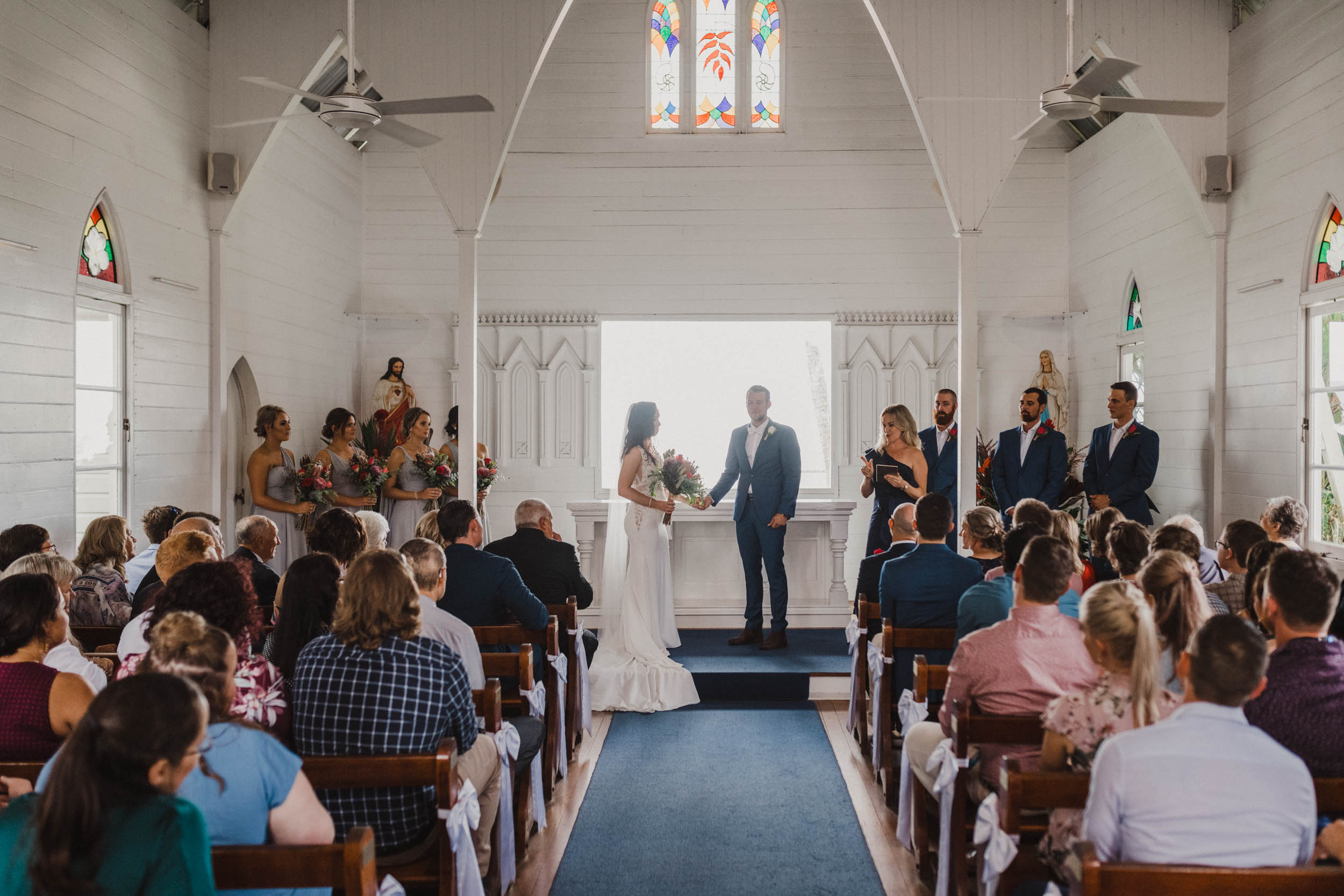 The Raw Photographer - Port Douglas Wedding Photographer - St Mary Church - Cairns Beach Photos-21.jpg
