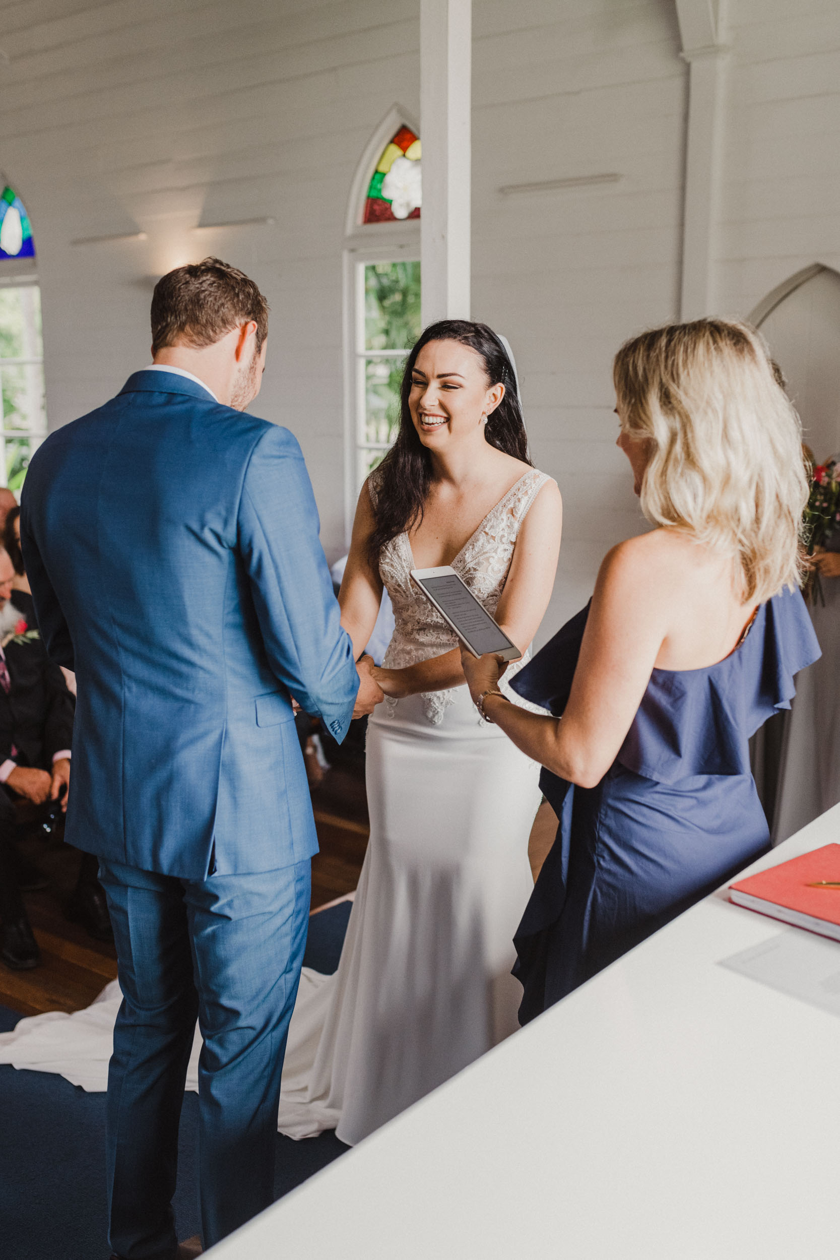 The Raw Photographer - Port Douglas Wedding Photographer - St Mary Church - Cairns Beach Photos-25.jpg