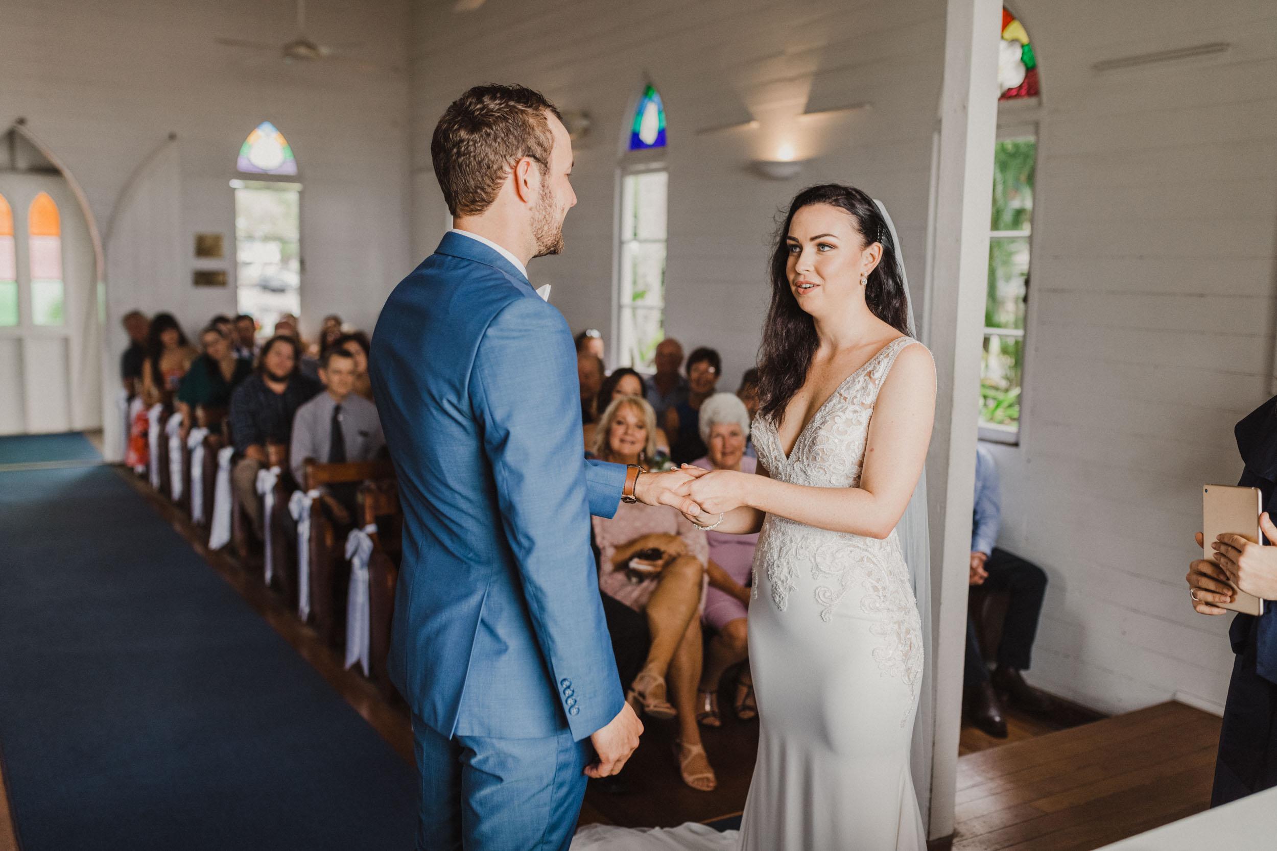 The Raw Photographer - Port Douglas Wedding Photographer - St Mary Church - Cairns Beach Photos-27.jpg