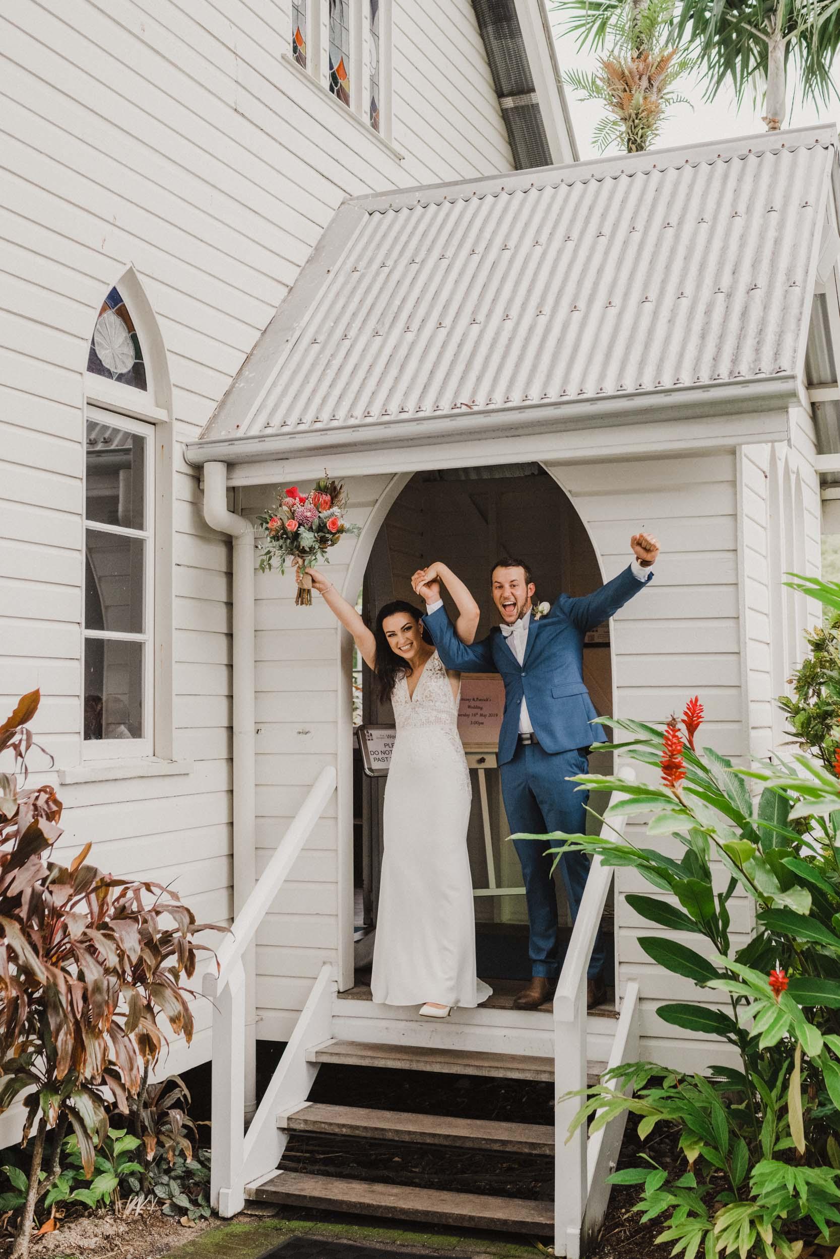 The Raw Photographer - Port Douglas Wedding Photographer - St Mary Church - Cairns Beach Photos-33.jpg