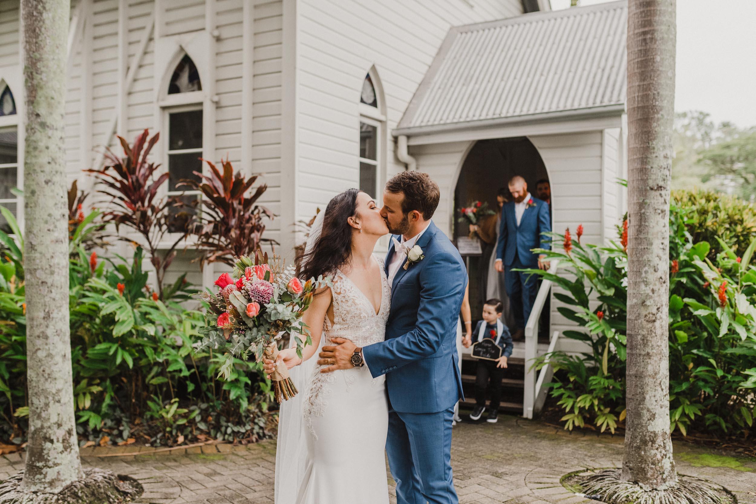 The Raw Photographer - Port Douglas Wedding Photographer - St Mary Church - Cairns Beach Photos-34.jpg