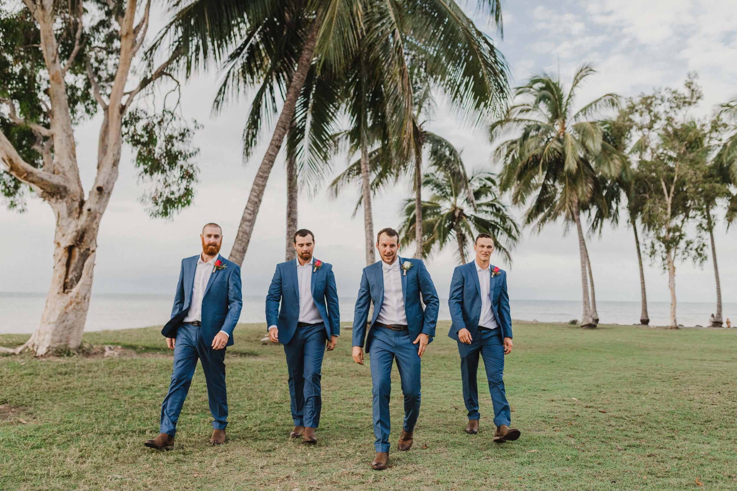 The Raw Photographer - Port Douglas Wedding Photographer - St Mary Church - Cairns Beach Photos-41.jpg
