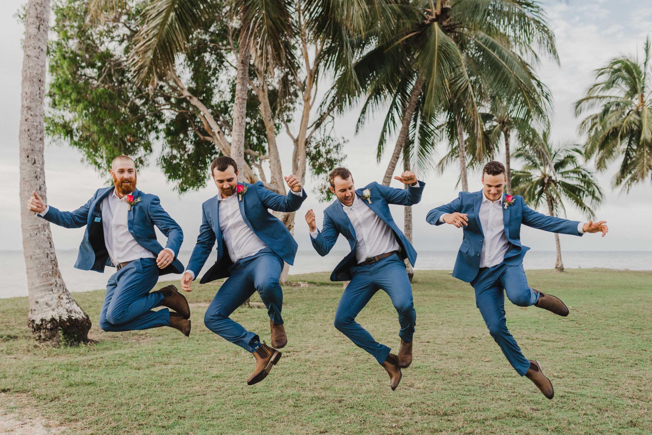 The Raw Photographer - Port Douglas Wedding Photographer - St Mary Church - Cairns Beach Photos-42.jpg