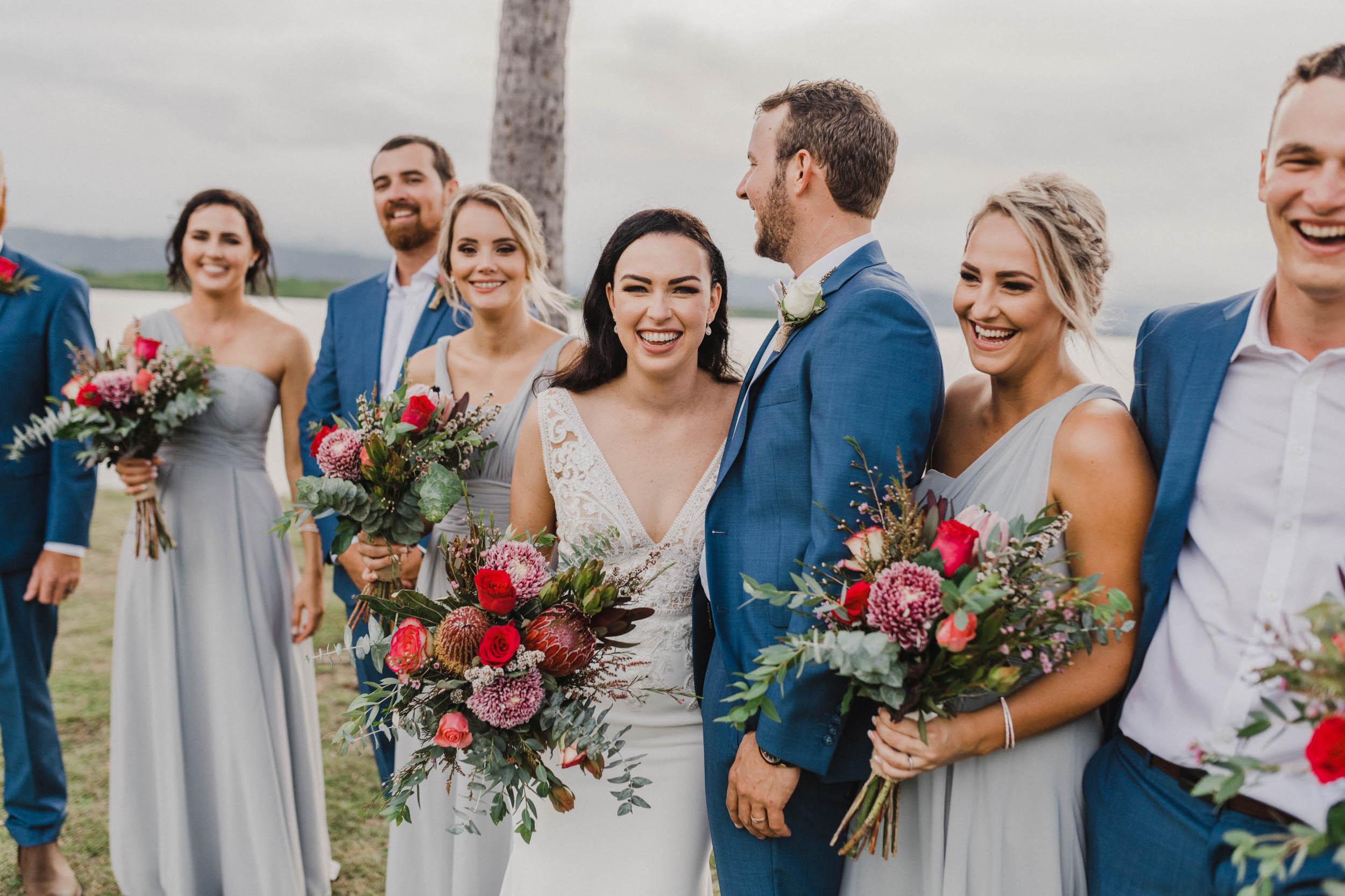 The Raw Photographer - Port Douglas Wedding Photographer - St Mary Church - Cairns Beach Photos-43.jpg