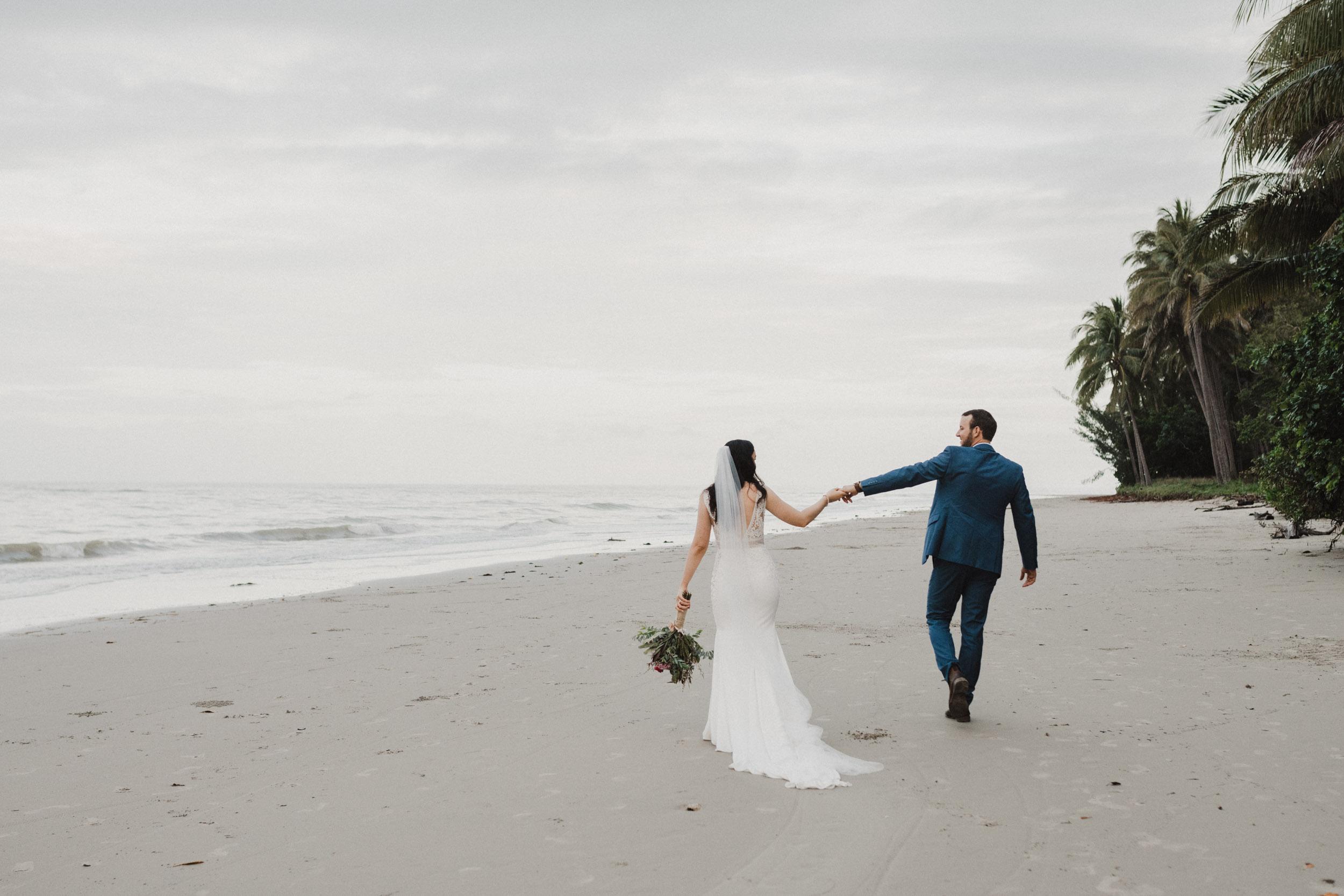 The Raw Photographer - Port Douglas Wedding Photographer - St Mary Church - Cairns Beach Photos-55.jpg