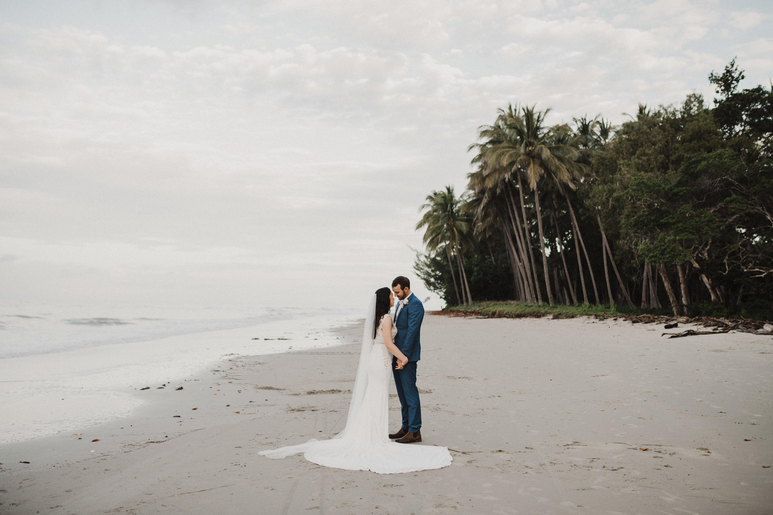 The Raw Photographer - Port Douglas Wedding Photographer - St Mary Church - Cairns Beach Photos-56.jpg
