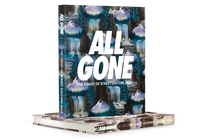 all-gone-2016-michael dupouy