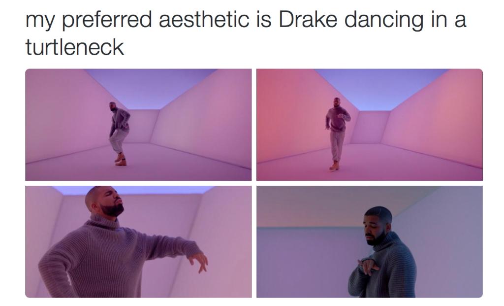 DrakeHotlineBlingMeme