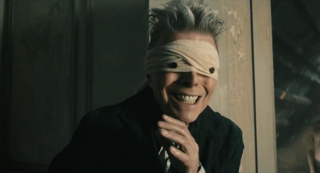 David Bowie Blackstar Johan Renck