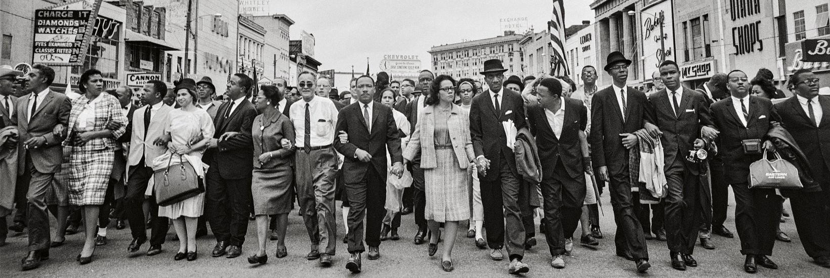 Steve Schapiro Martin Luther King Jr