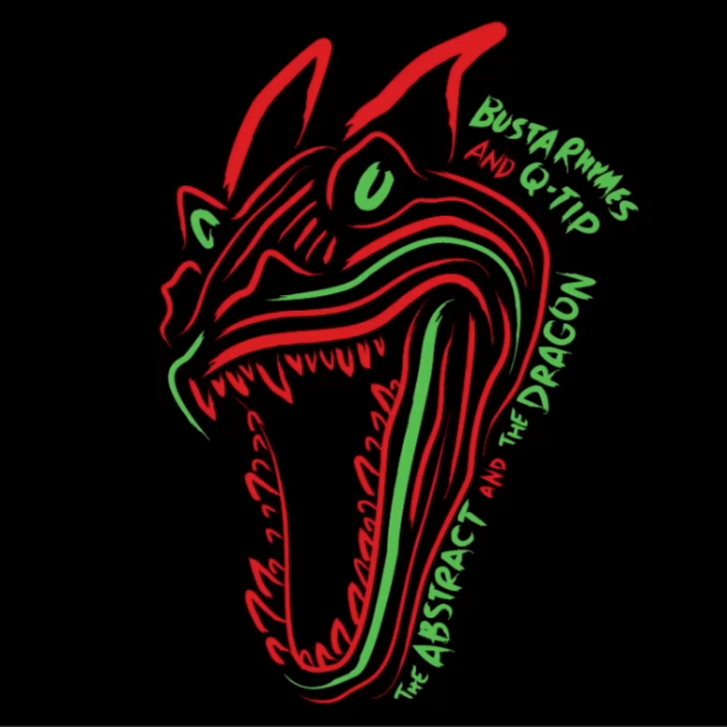 q-tip-and-busta-rhymes-the-abstract-the-dragon-mixtape