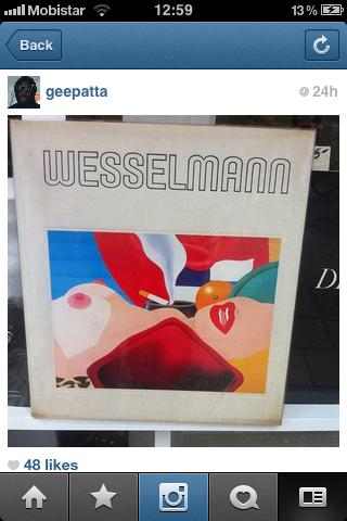 Wesselmann