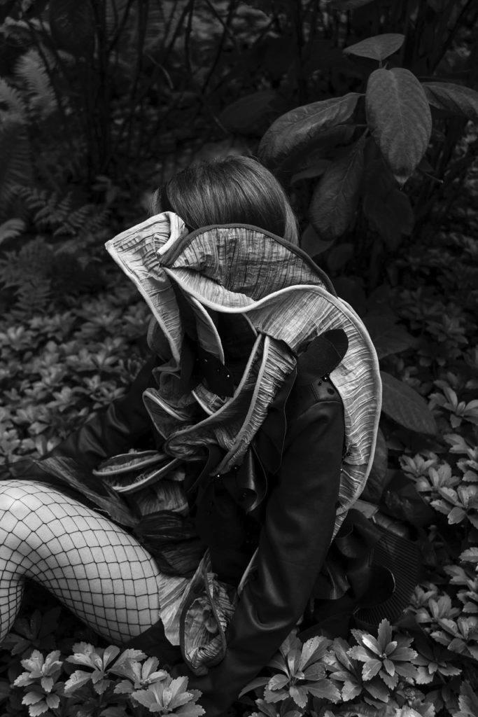 Veronika Konvickova – Images: Sanne Tak