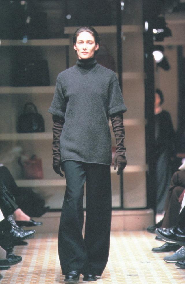 Martin Margiela for Hermès AW98 (image: VFiles )