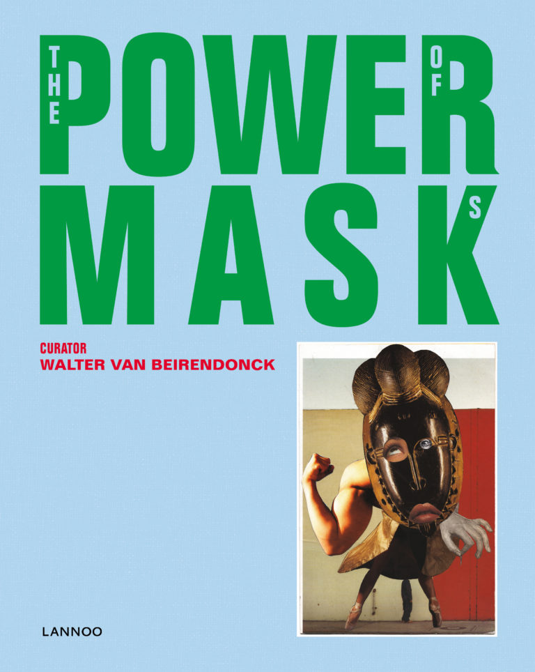 Louise Bourgeois, Untitled (2002) –Dirk Van Saene, AW16 (image: Ronald Stoops)