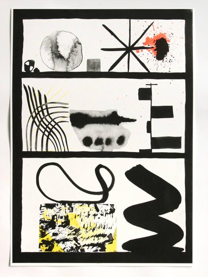 Paul Wackers (image: ALICE Gallery)
