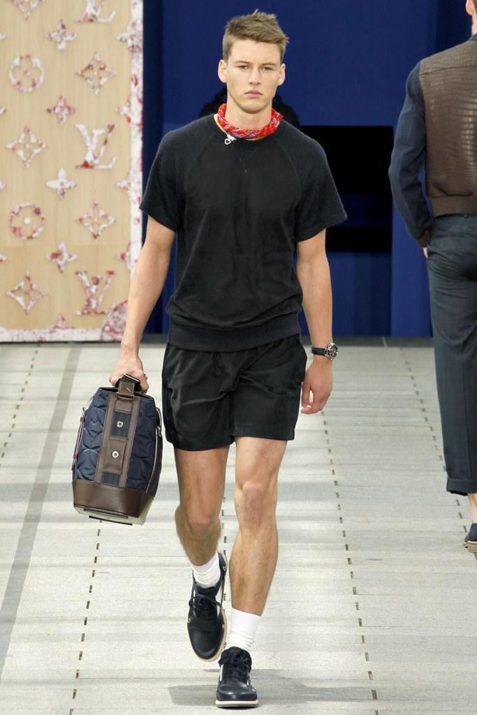 Louis Vuitton SS12