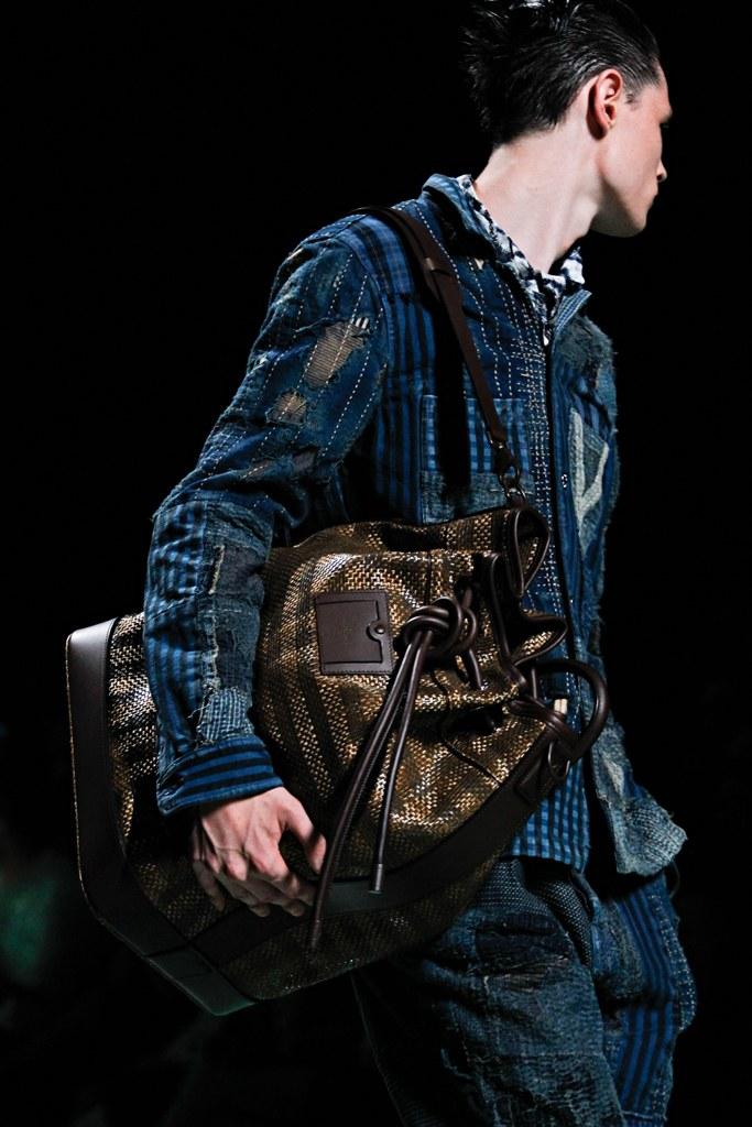 Louis Vuitton x Kapital