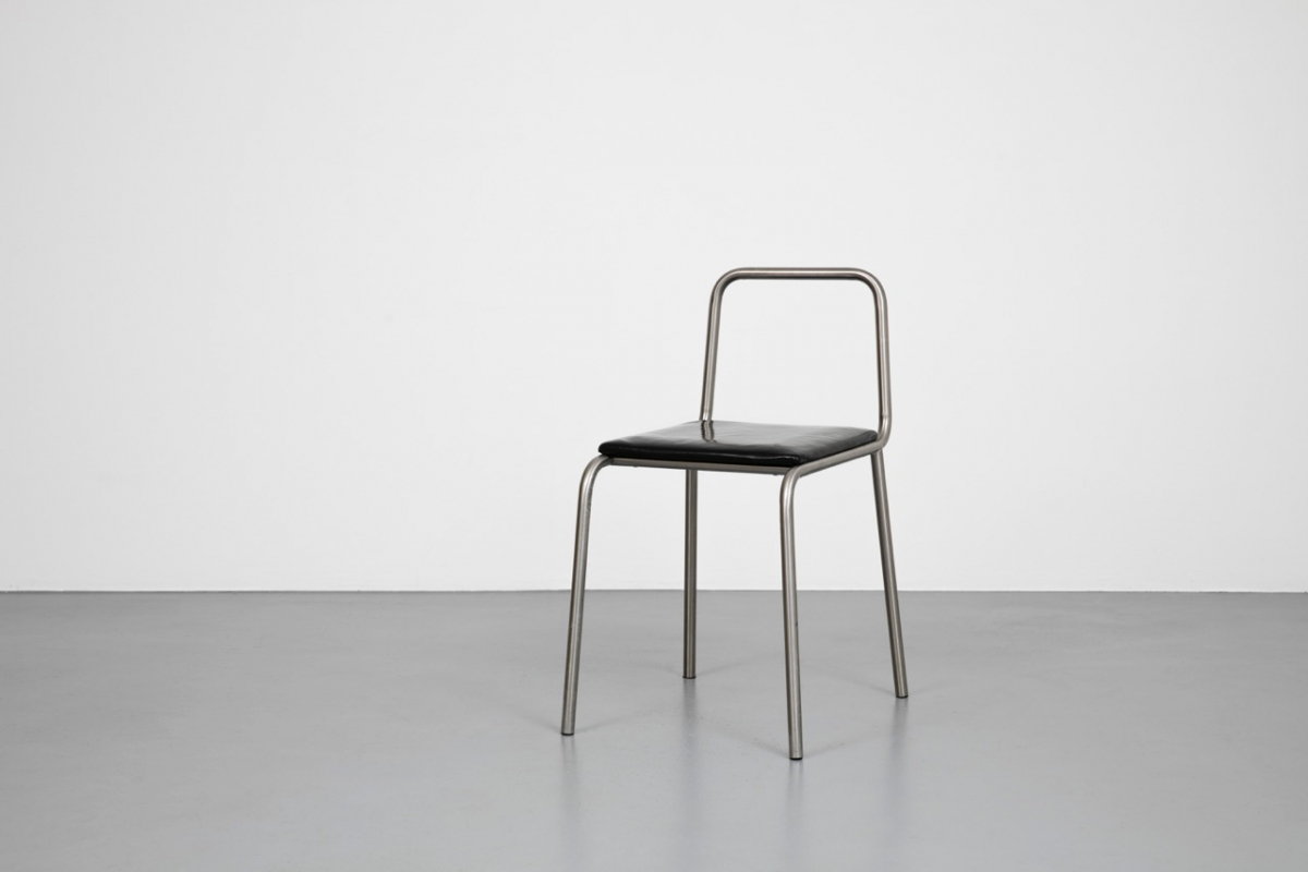 Chair N°7 (1987) - © Courtesy of A1043