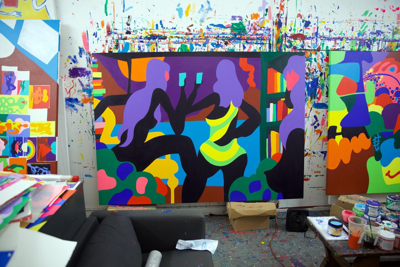 (c) ALICE Gallery
