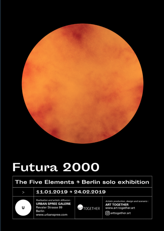 Futura Urban Spree expo 2019.png