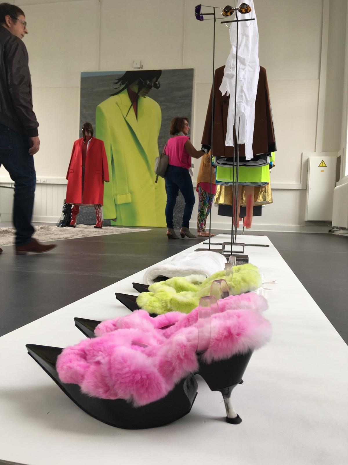 EXPO2018 (c) Antwerpen Kunstenstad